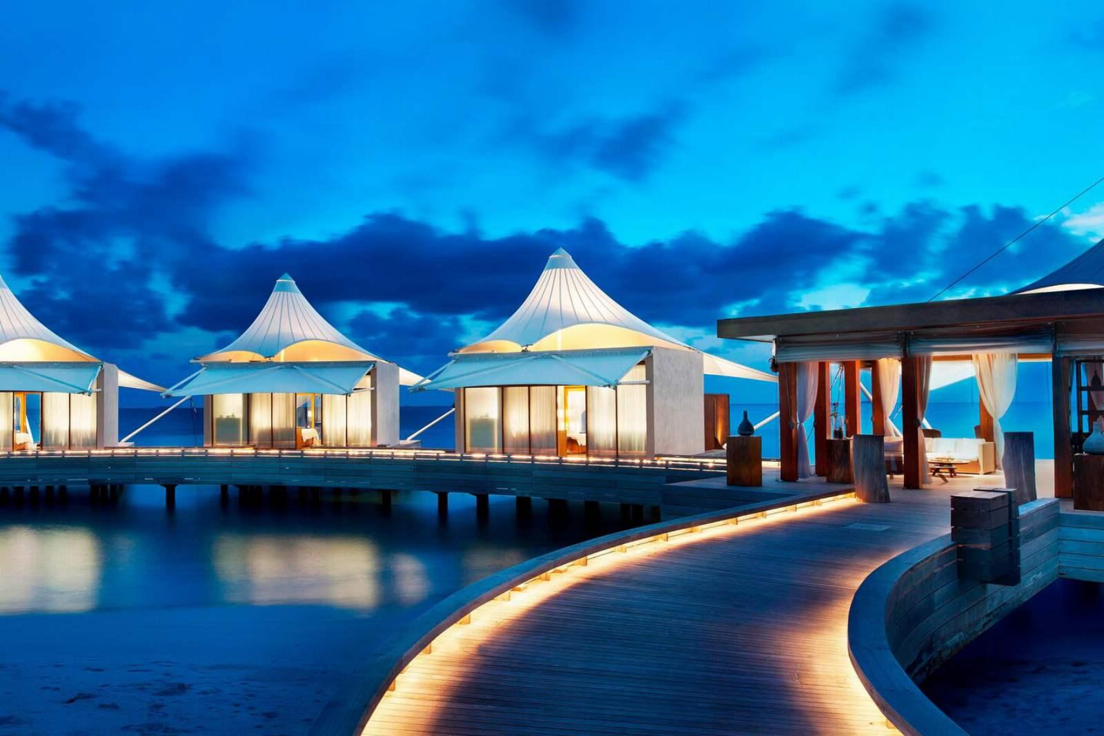W Maldives - AWAY Spa