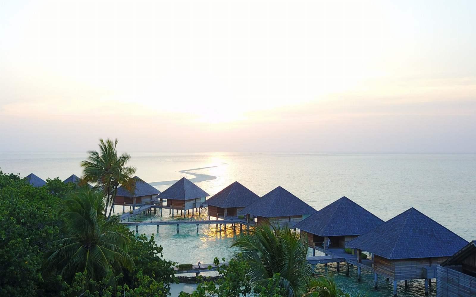 Gangehi Resort