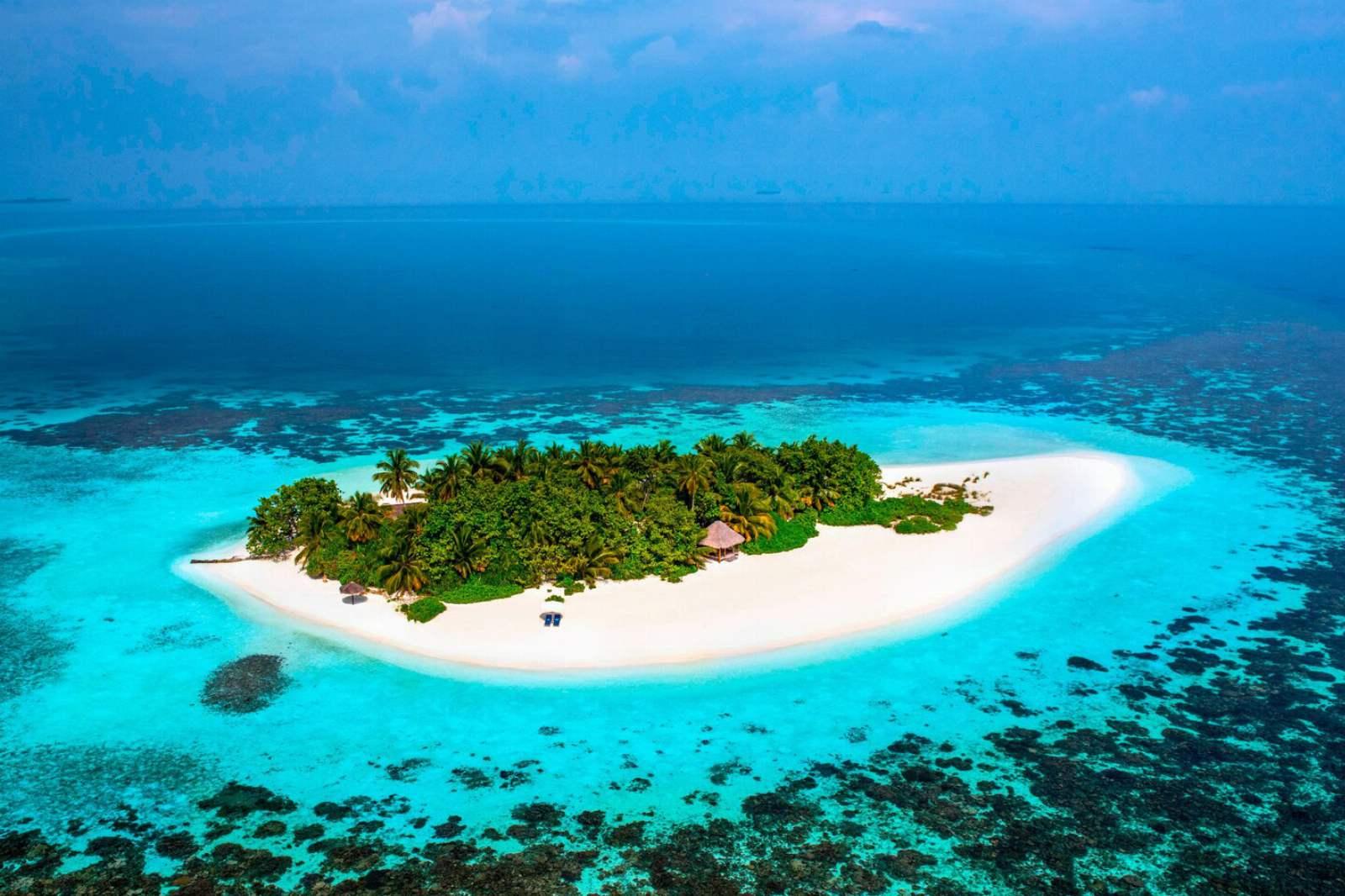 W Maldives - Gaathafushi W's Private Island