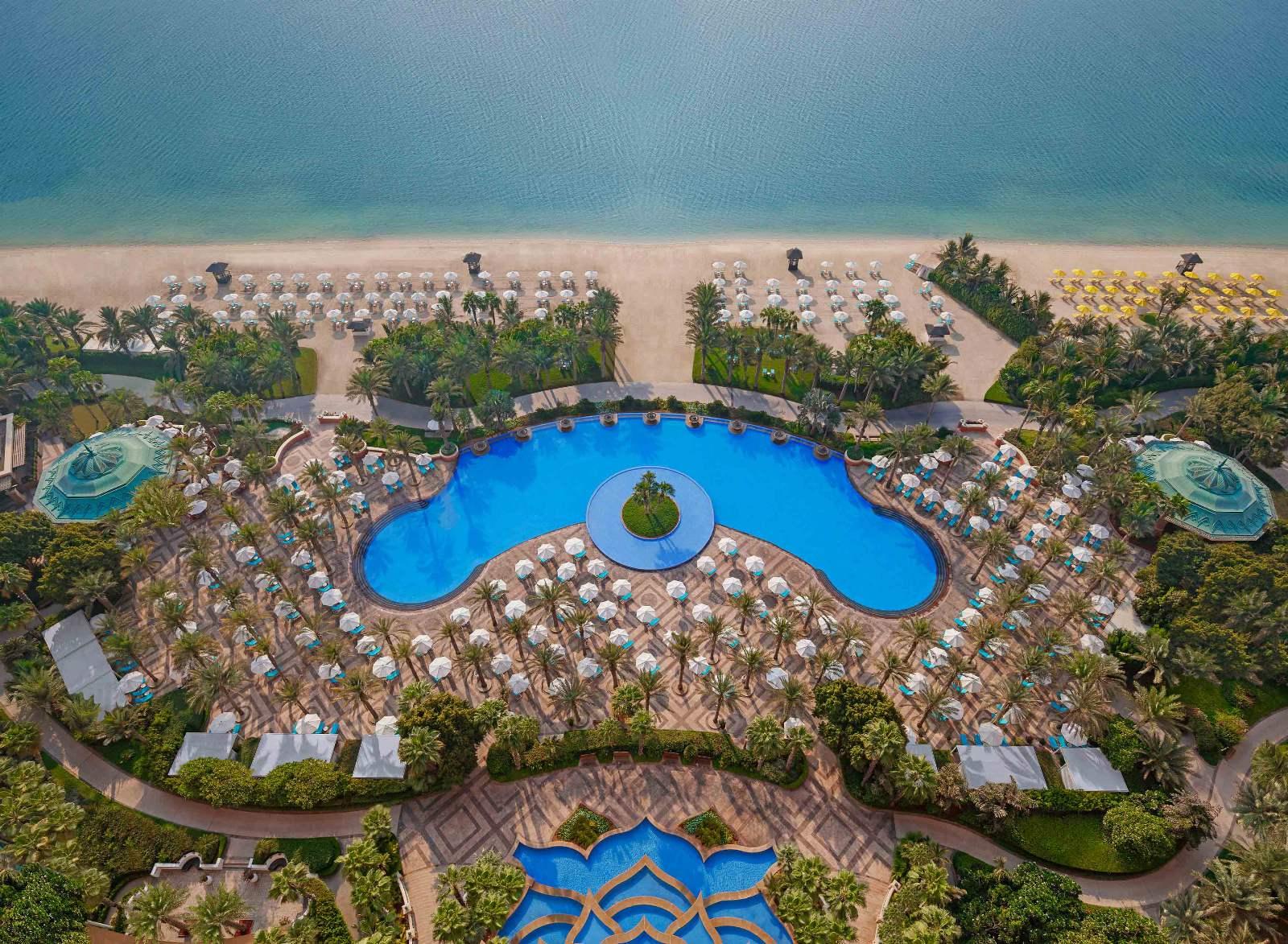 Atlantis, The Palm - Royal Pool