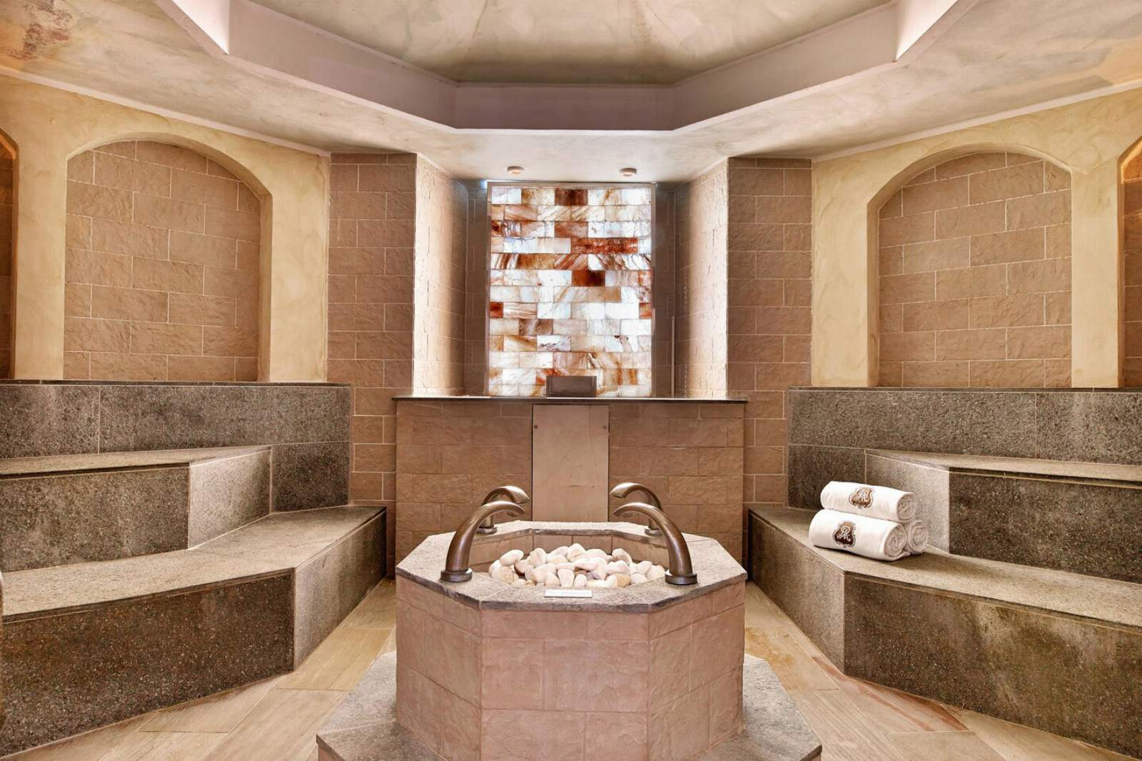 St. Regis Mardavall Resort - Arabella Spa Sauna