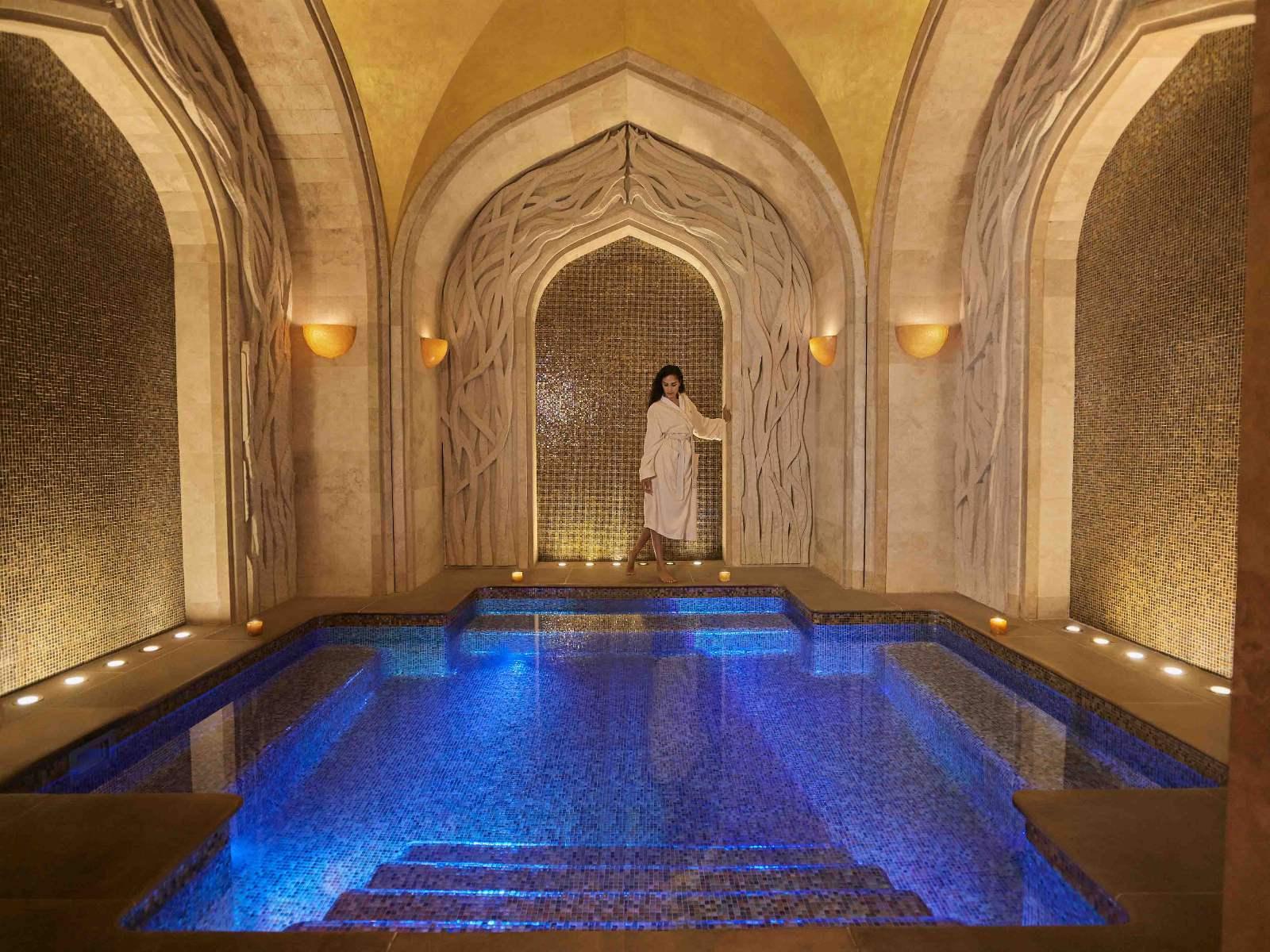 Atlantis, The Palm - ShuiQi Spa