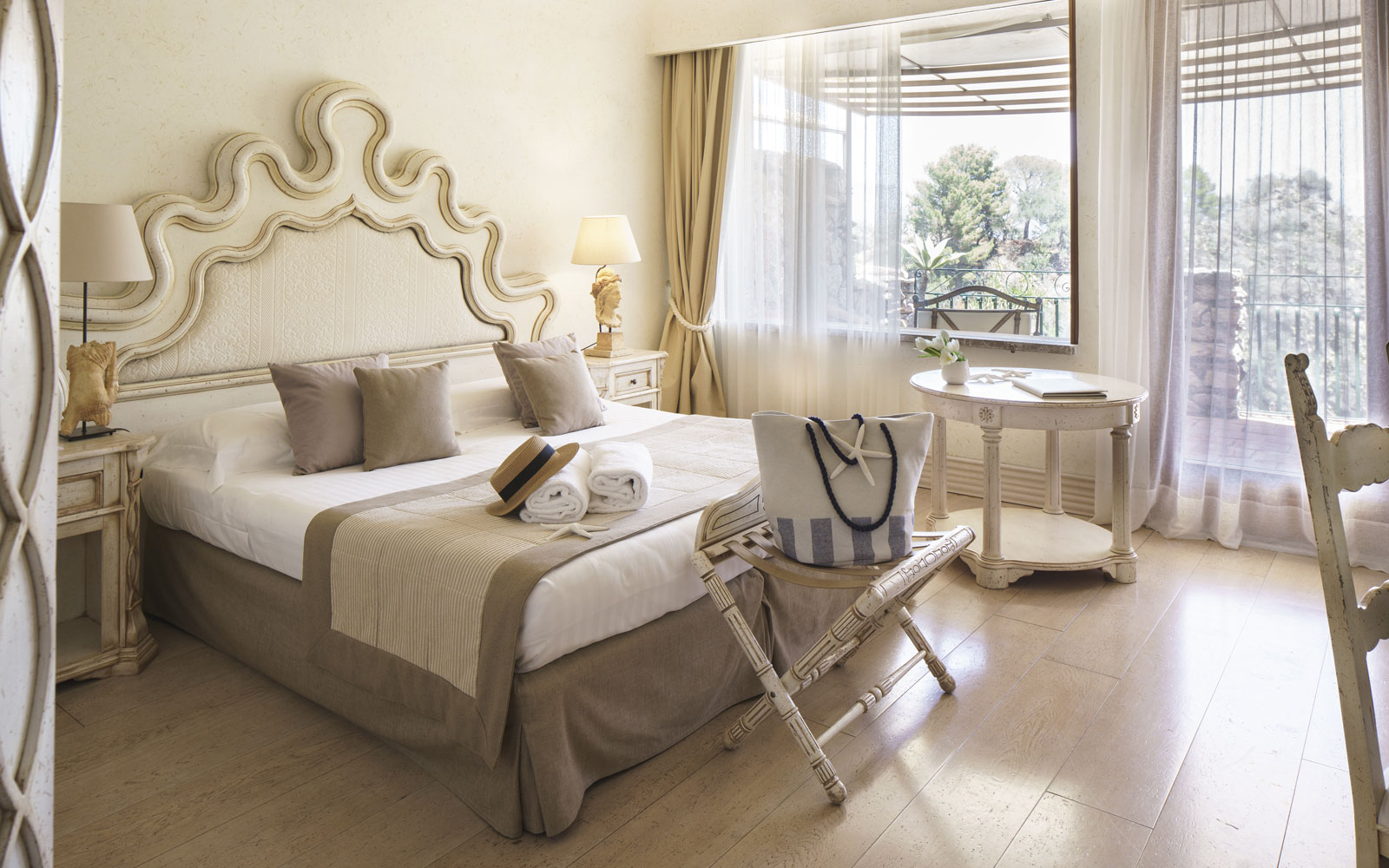 Classic Room at Grand Hotel Atlantis Bay