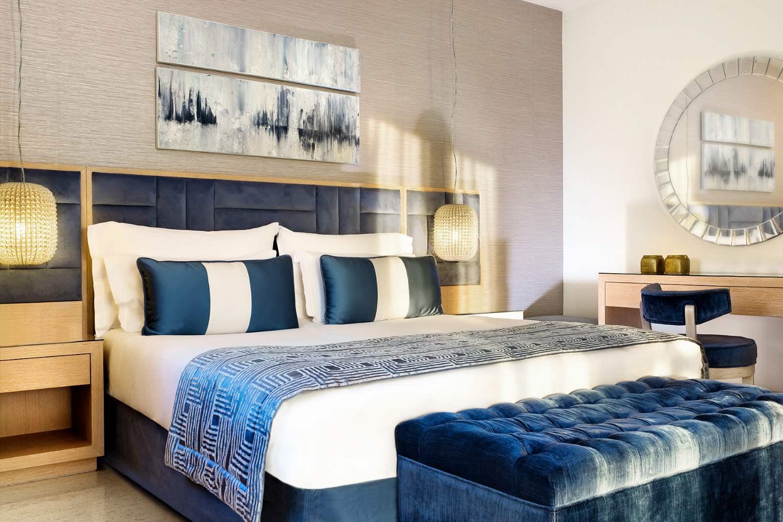 Porto Sani - Three Bedroom Family Suite