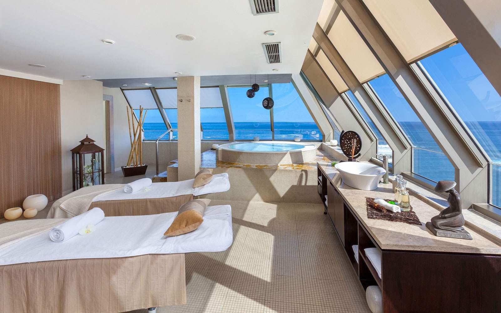 Sol Costa Atlantis Spa