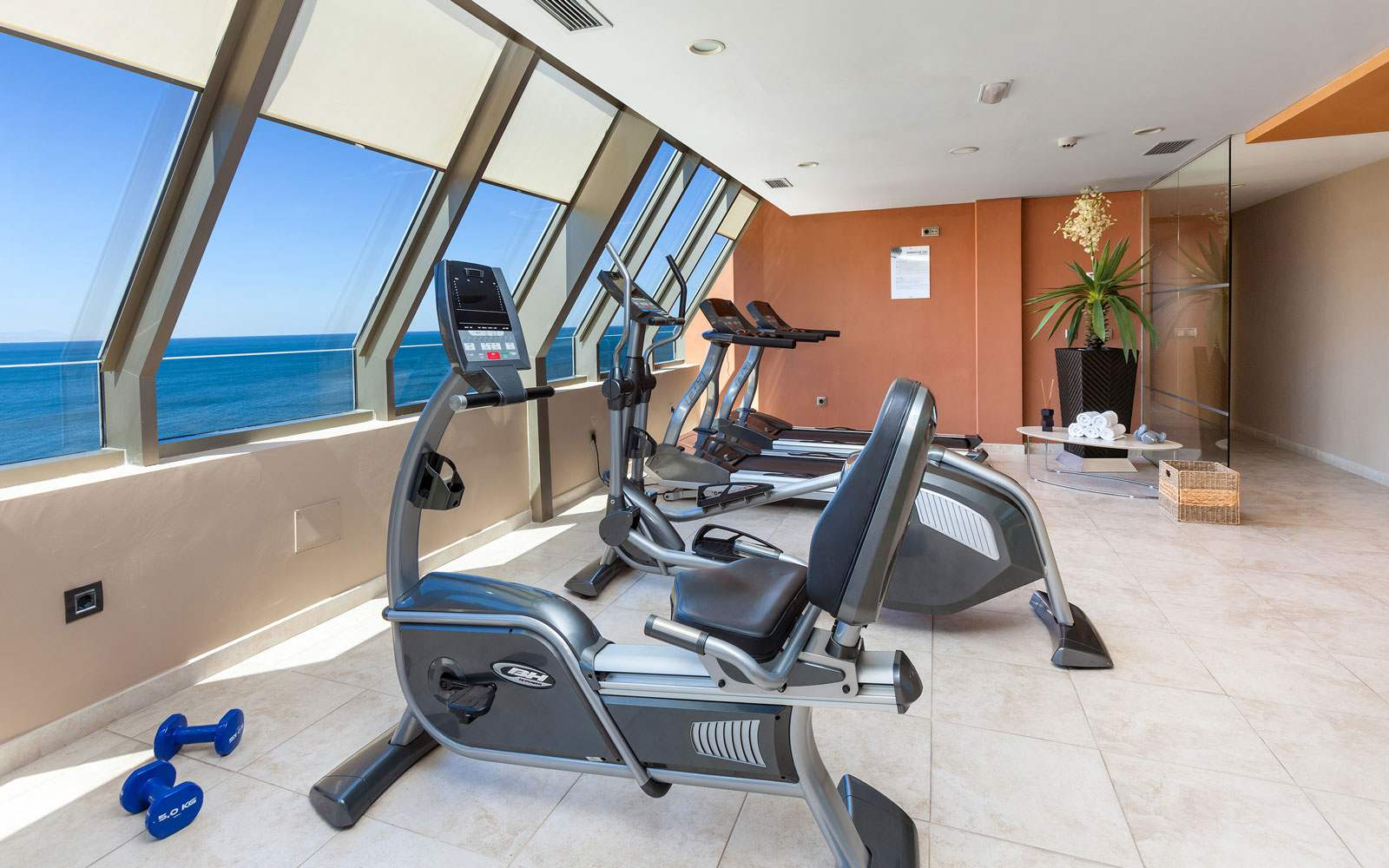 Sol Costa Atlantis fitness centre