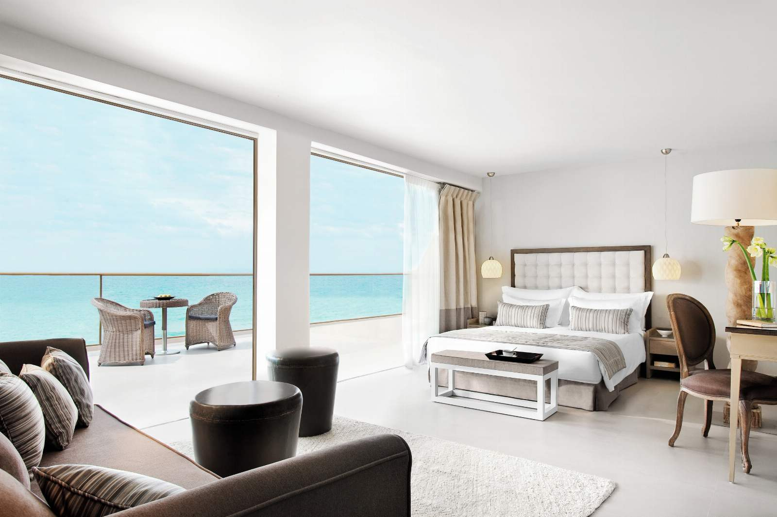Sani Beach Panorama Suite