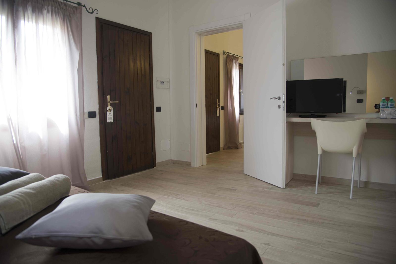 Santo Stefano Resort Family Suite