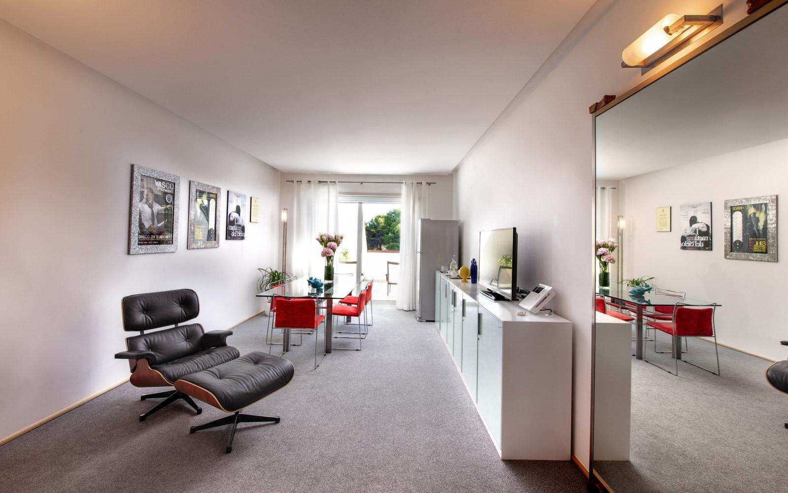 Kalidria Hotel & Thalasso Spa Suite Albachiara