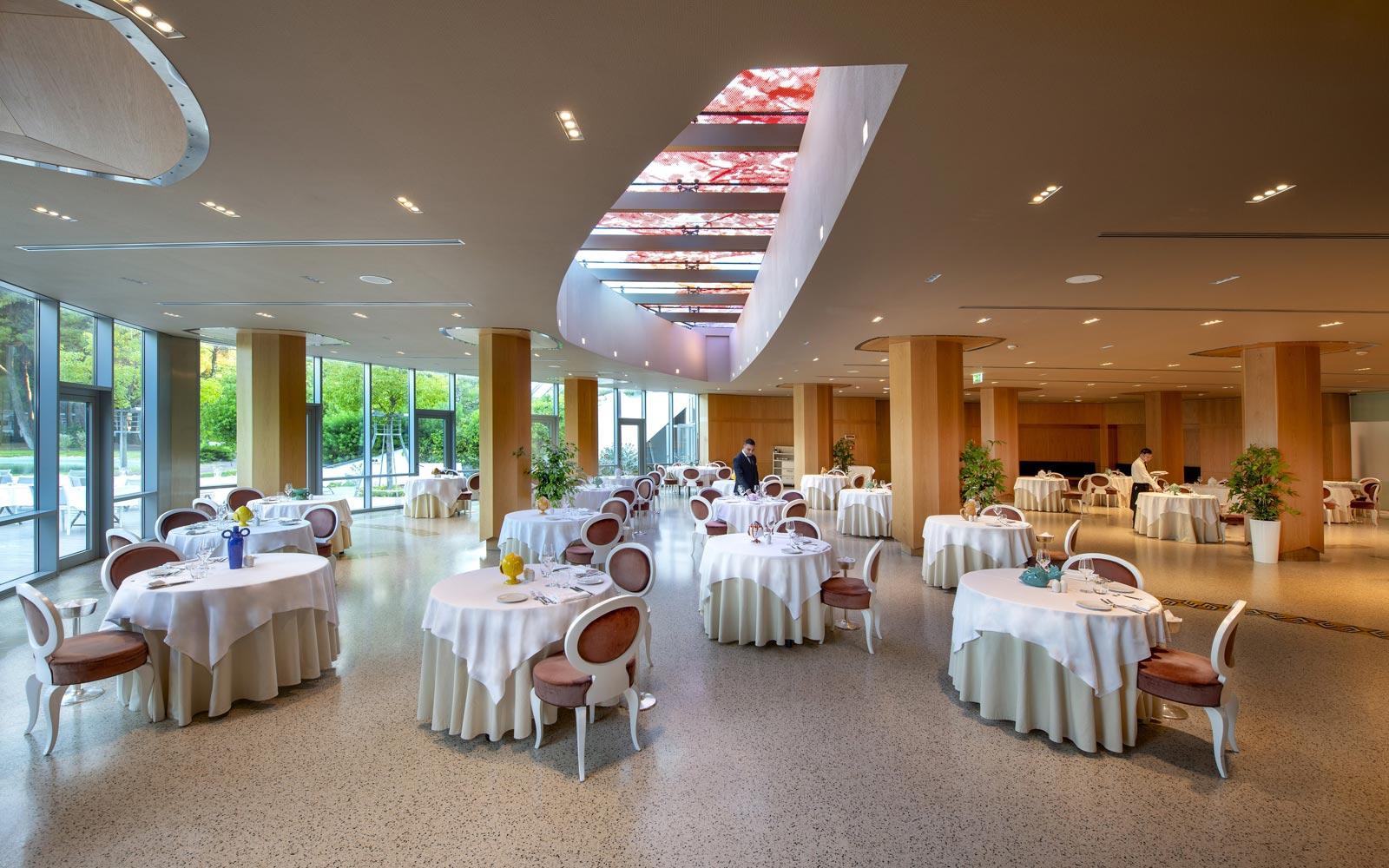 Kalidria Hotel & Thalasso Spa Restaurant