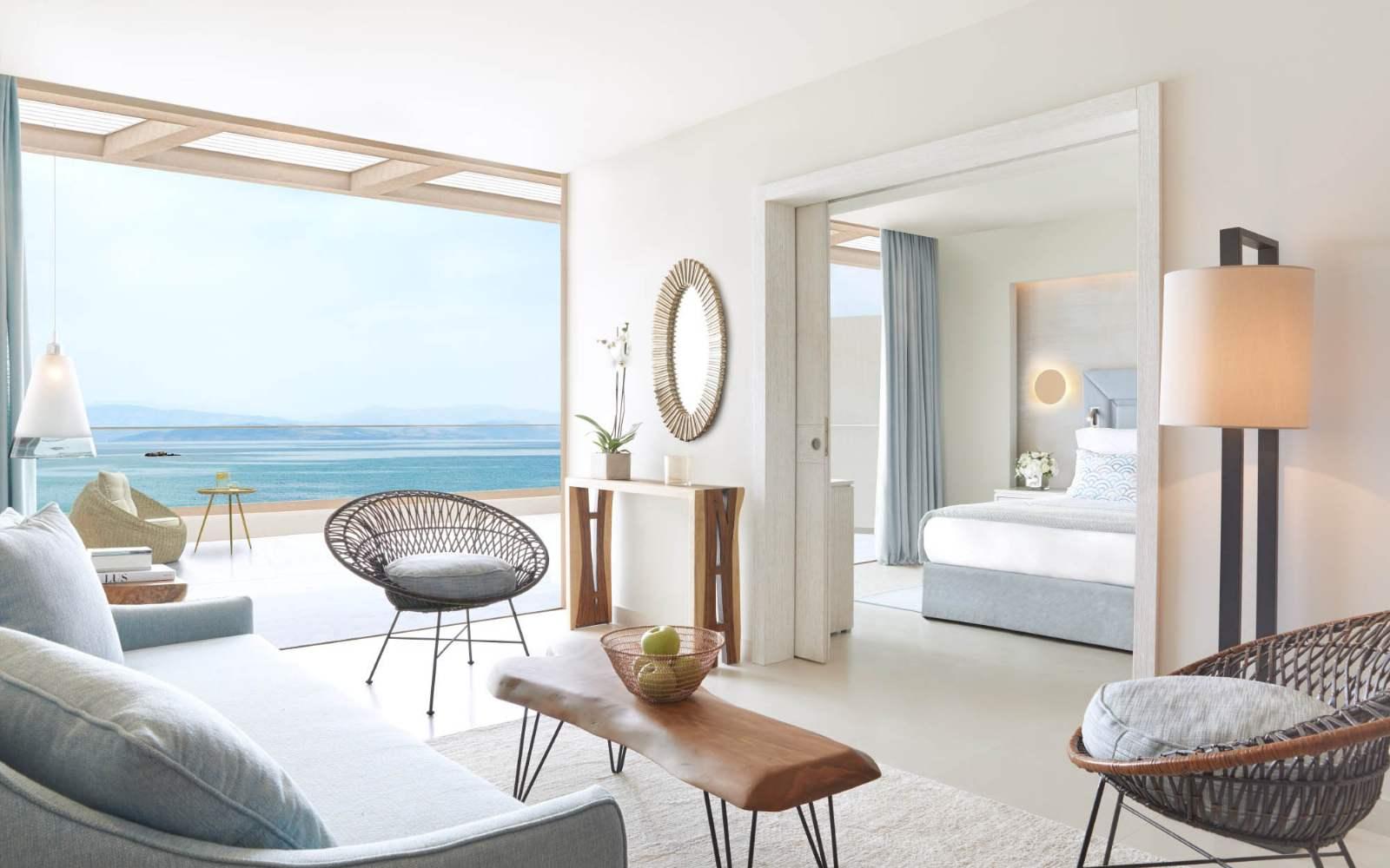 Ikos Dassia One Bedroom Suite
