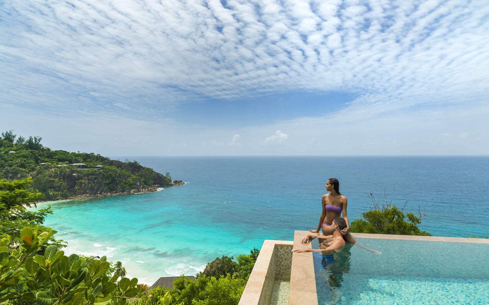 Four Seasons Seychelles - Serenity villa