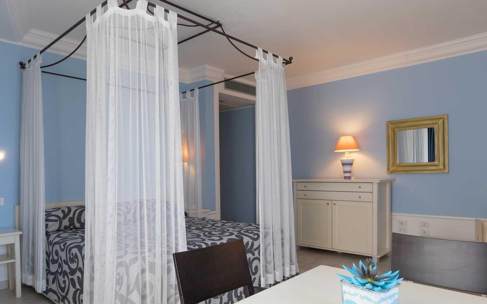 Junior Suite at Hotel Riviera