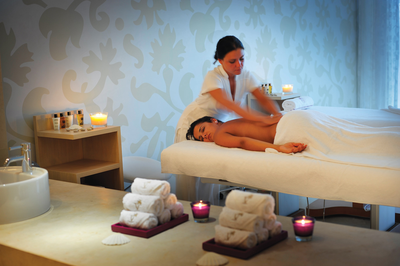 Verdura Resort Spa Treatments