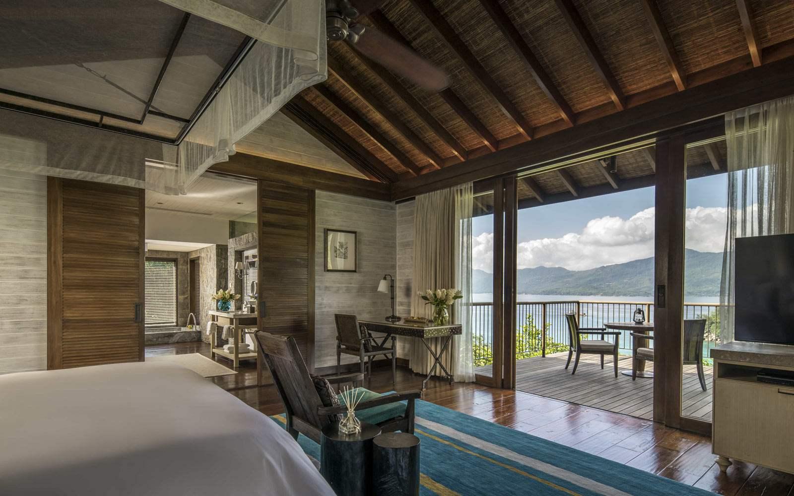Four Seasons Seychelles - Residence Villa