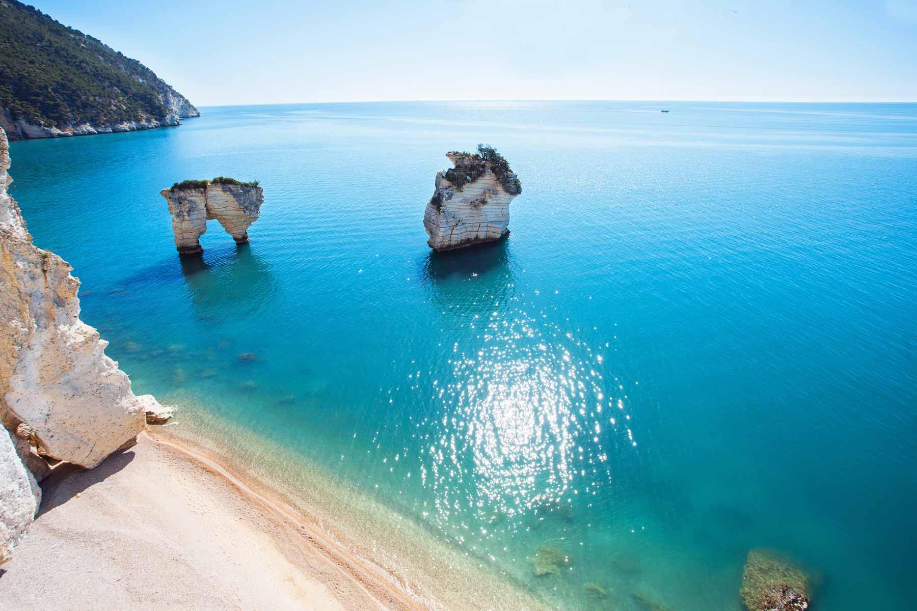 Gargano - Puglia