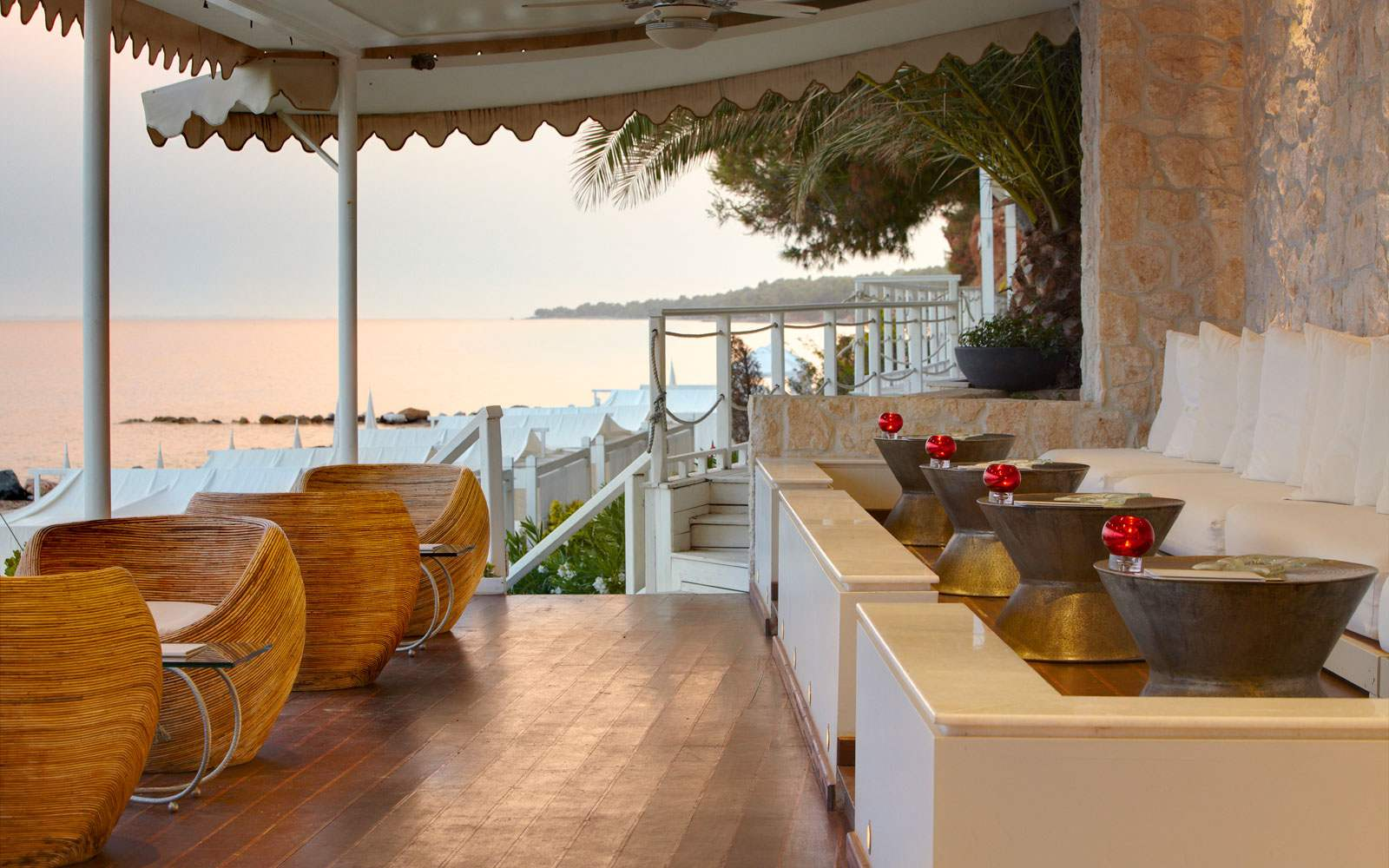 Danai Beach Resort & Villas - Bar