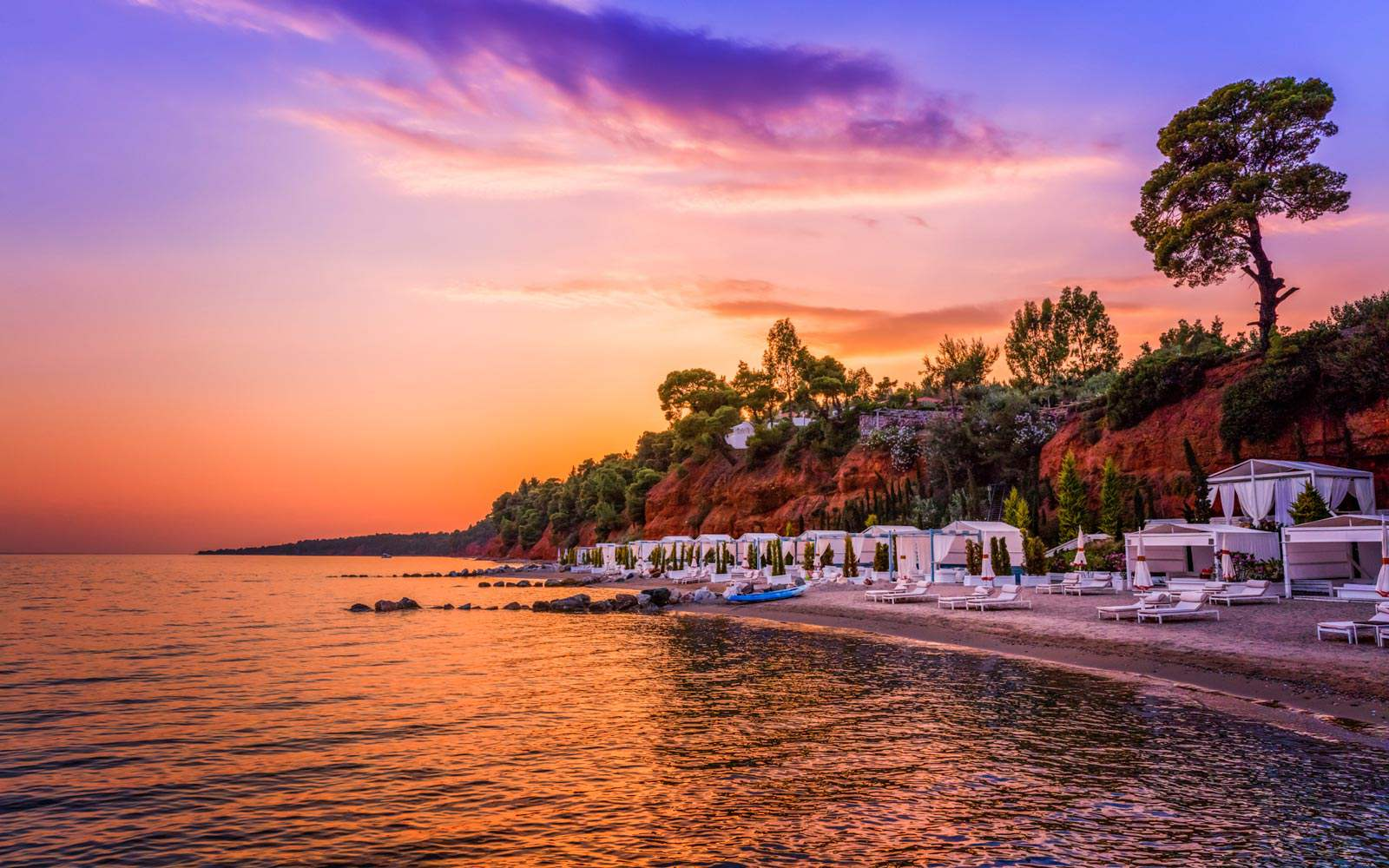 Danai Beach Resort & Villas, Halkidiki: room / property / locale photo. Image 16