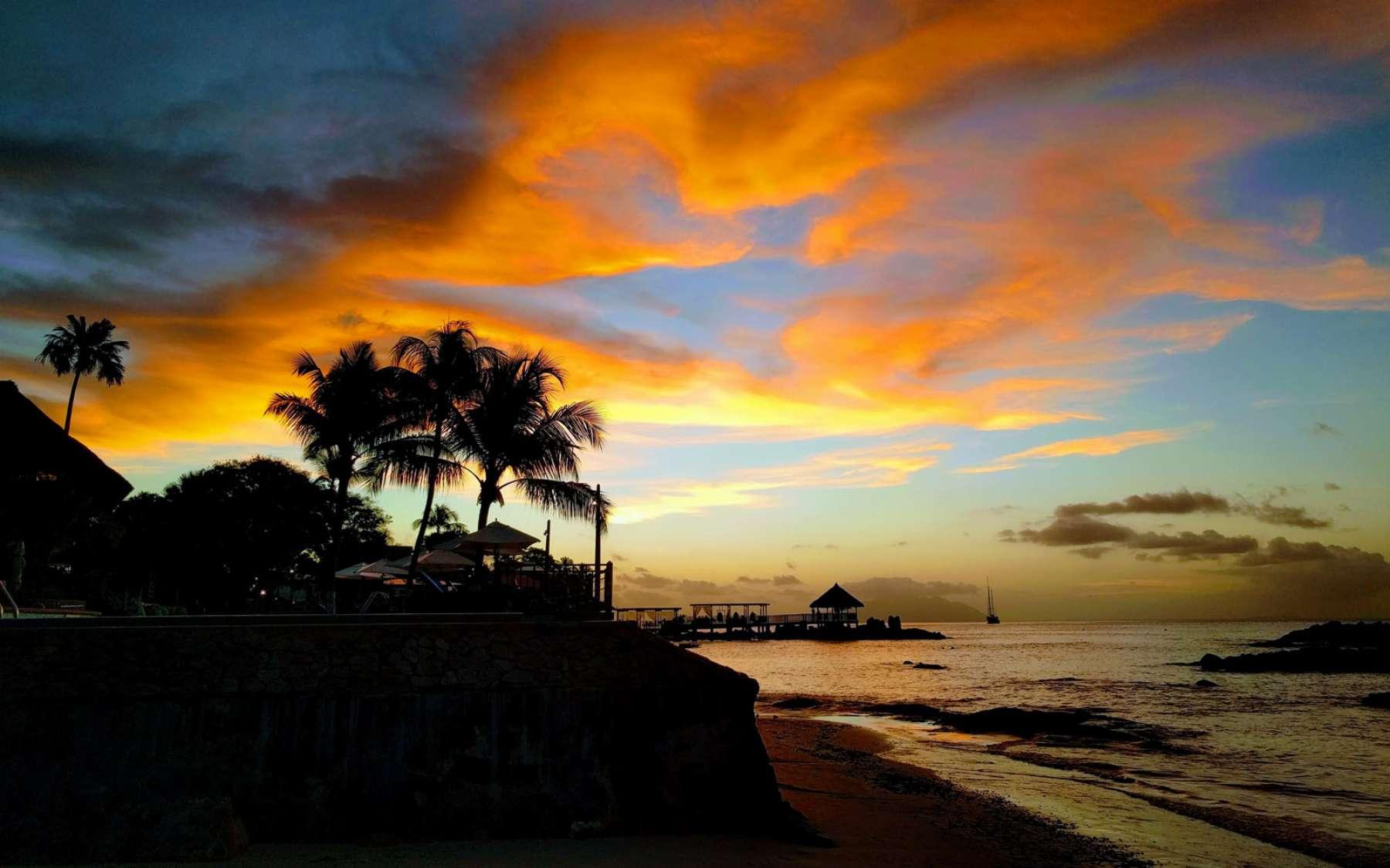 Bel Ombre Seychelles