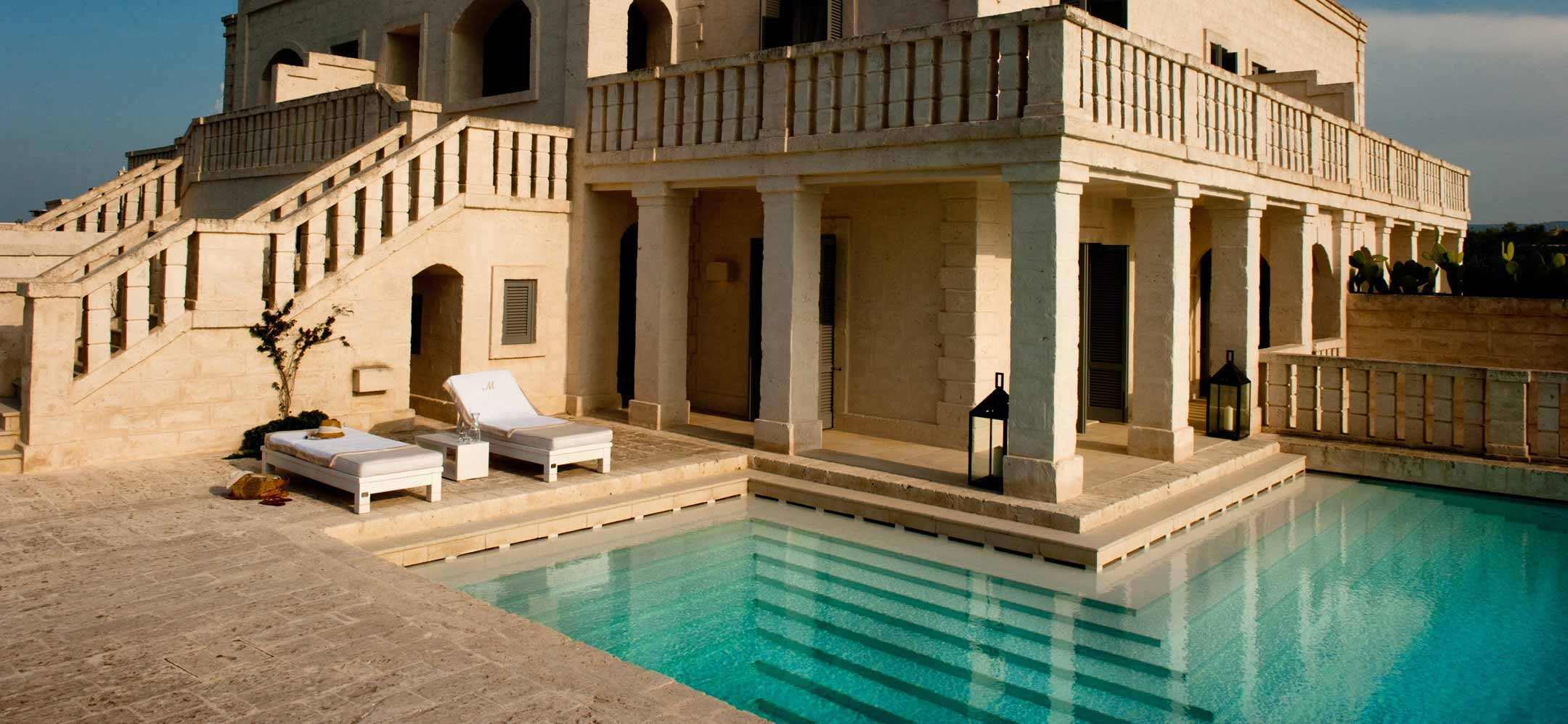 Italy holidays luxury holidays to italy sardatur holidays for Borgo egnazia resort in puglia