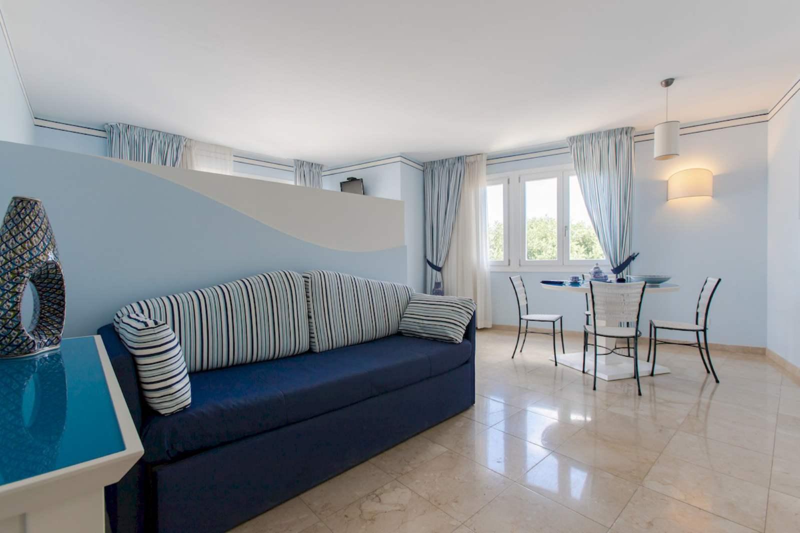 Cala La Luna Resort - Accommodation
