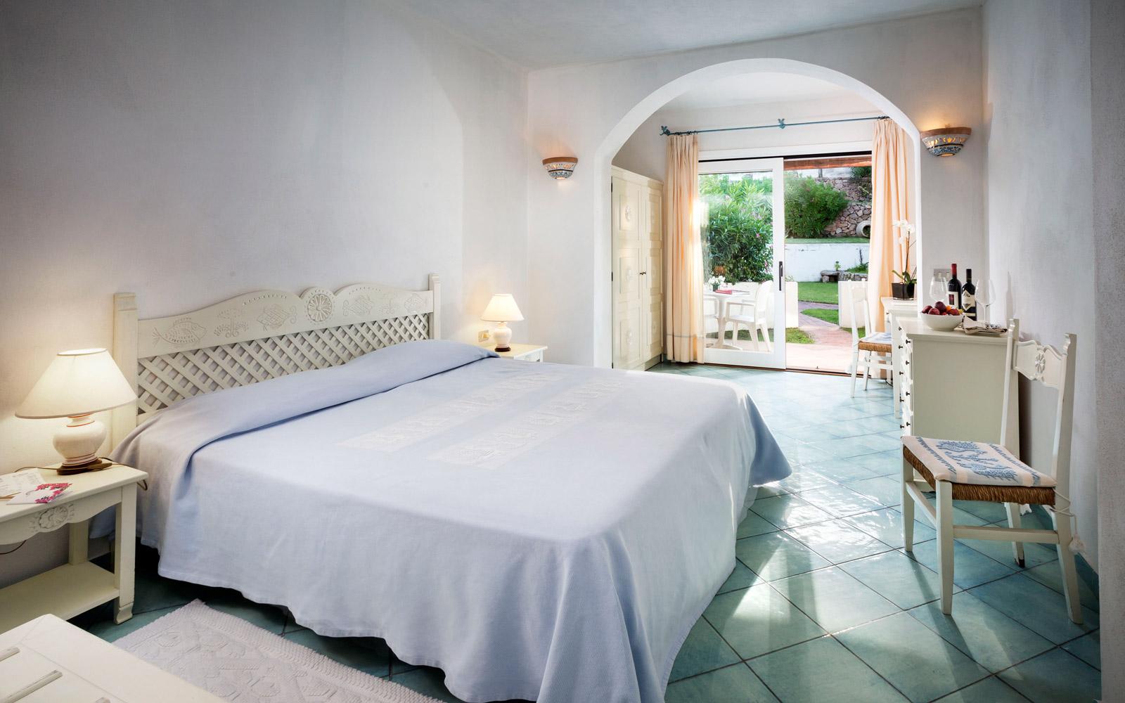 Standard Room - Club Hotel