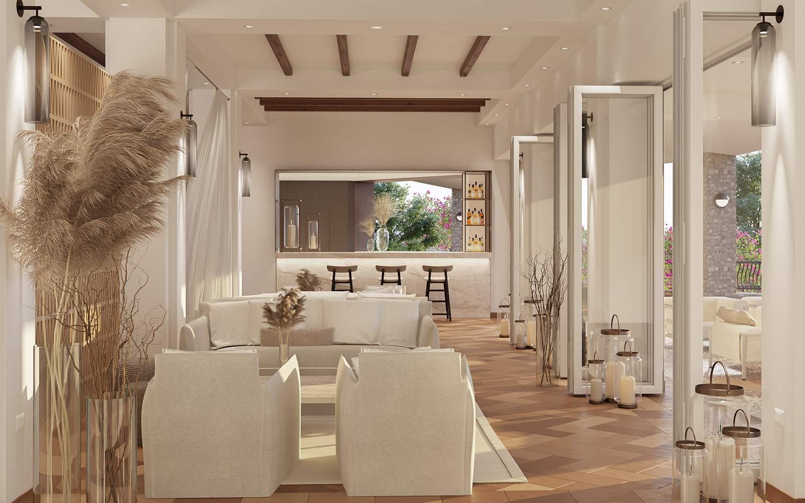 Hotel Laguna Bollicine Bar