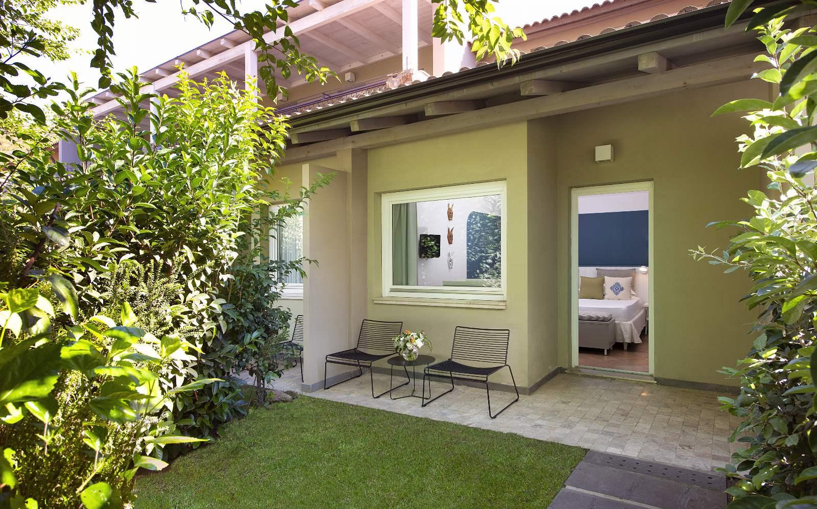 Chia Laguna: Hotel Village - Garden Cottage