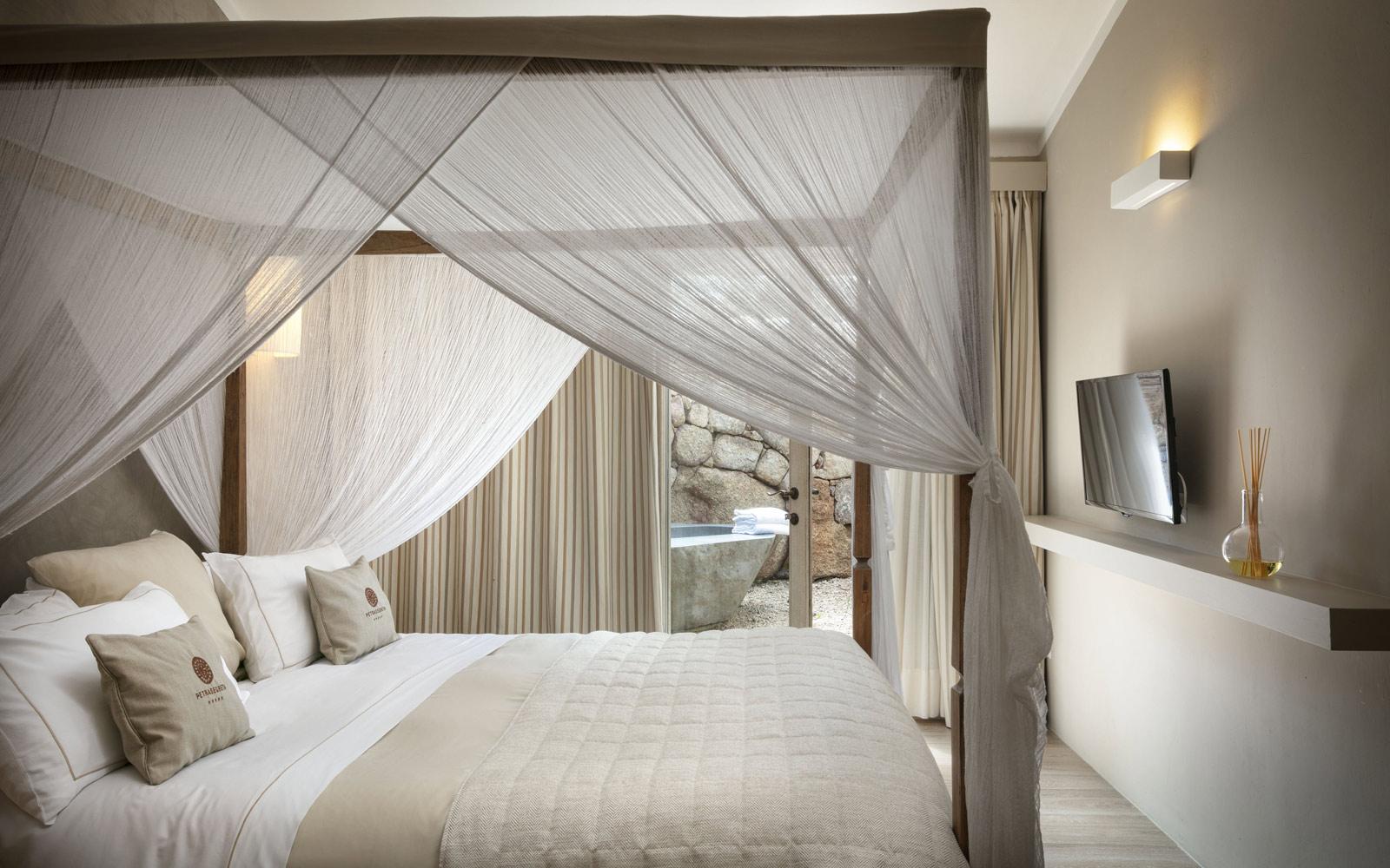 Petra Segreta Resort & Spa Classic Suite Room