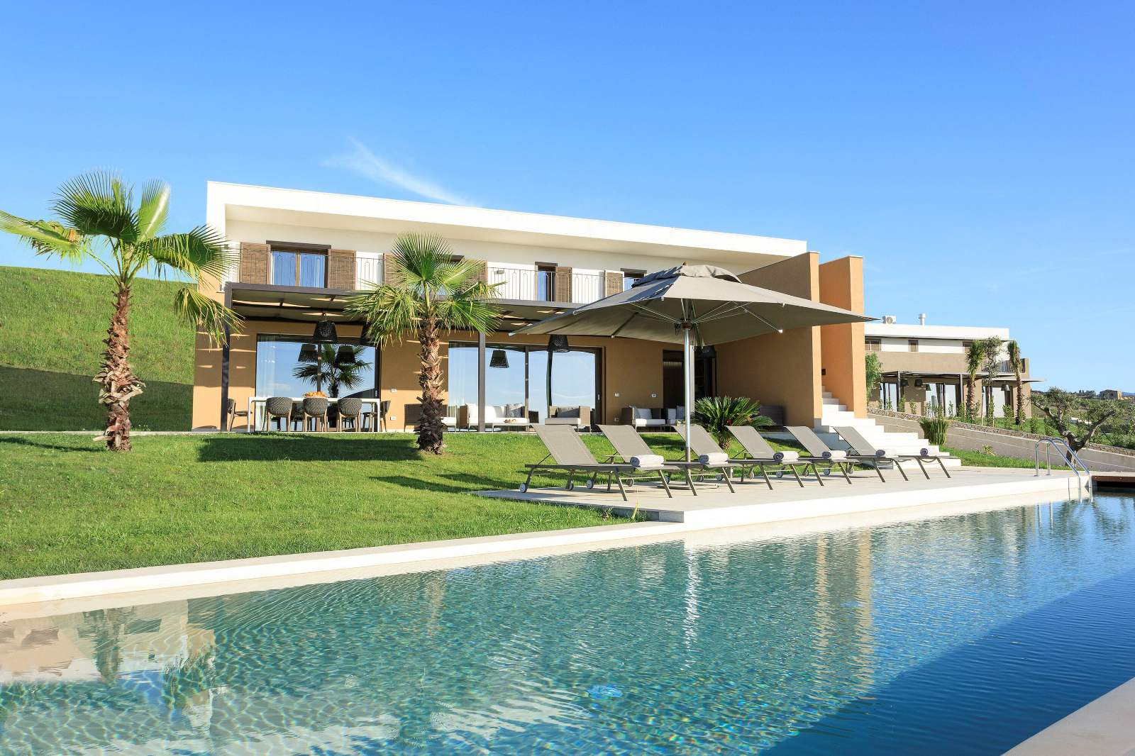 Verdura Resort: Private Villas
