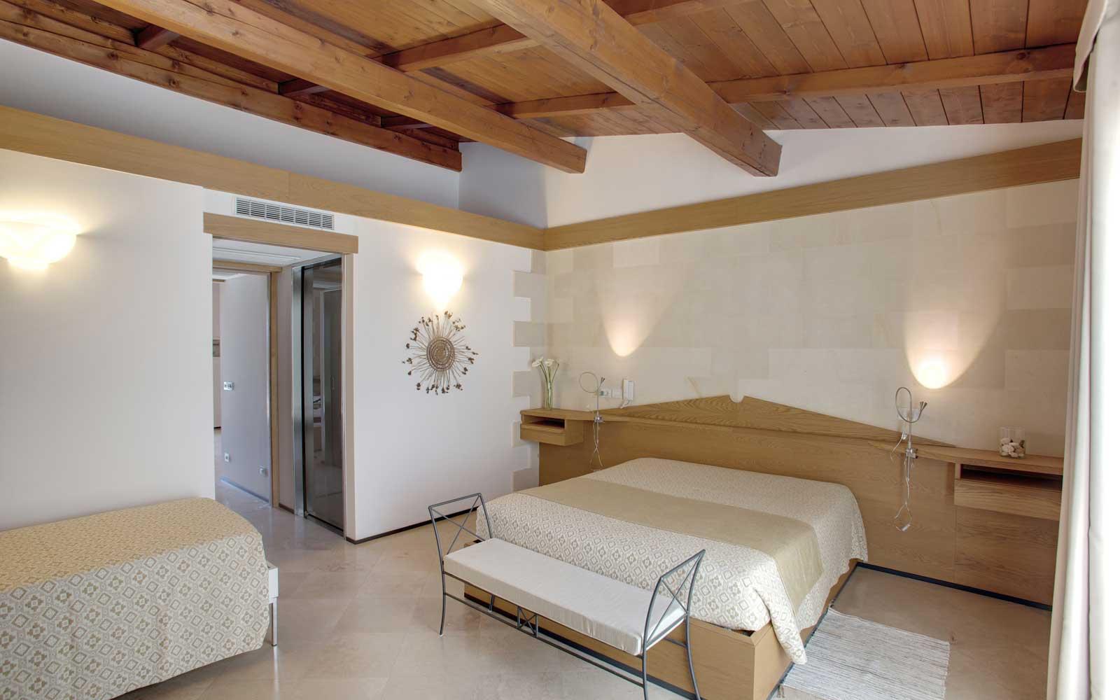 Double Room at Masseria Stali