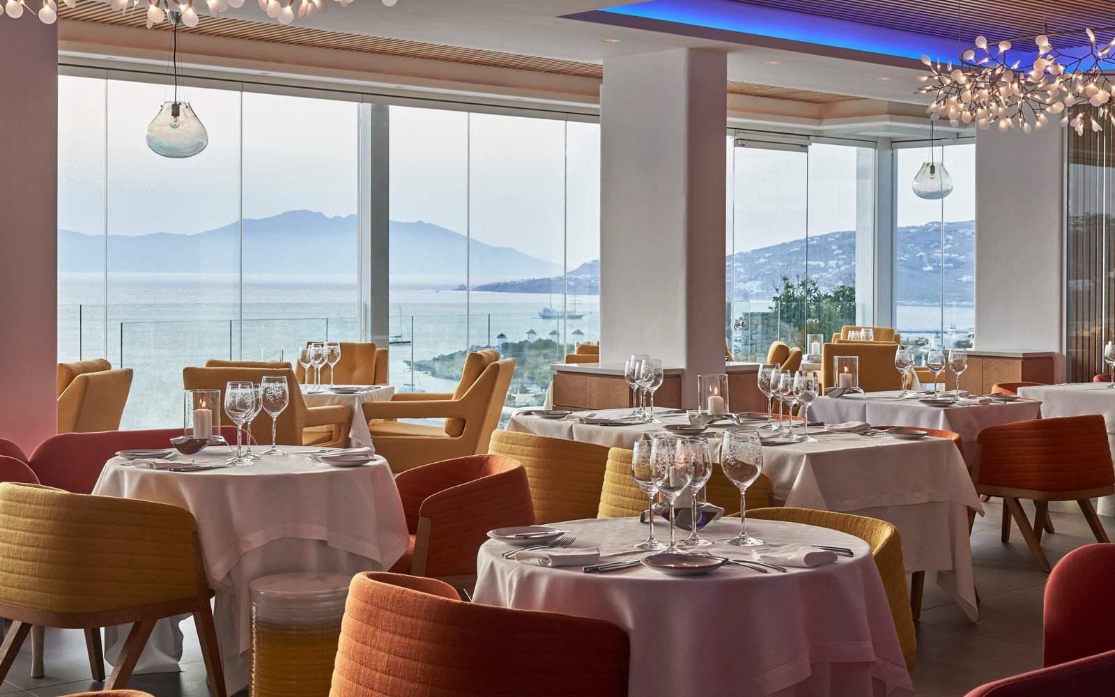 Korali Relais Restaurant