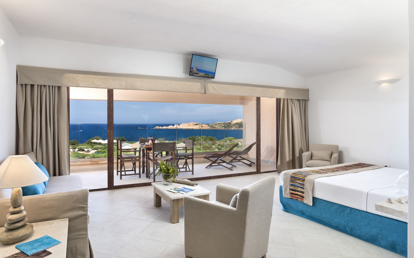 Executive Room at Hotel Relax Torreruja Thalasso & Spa