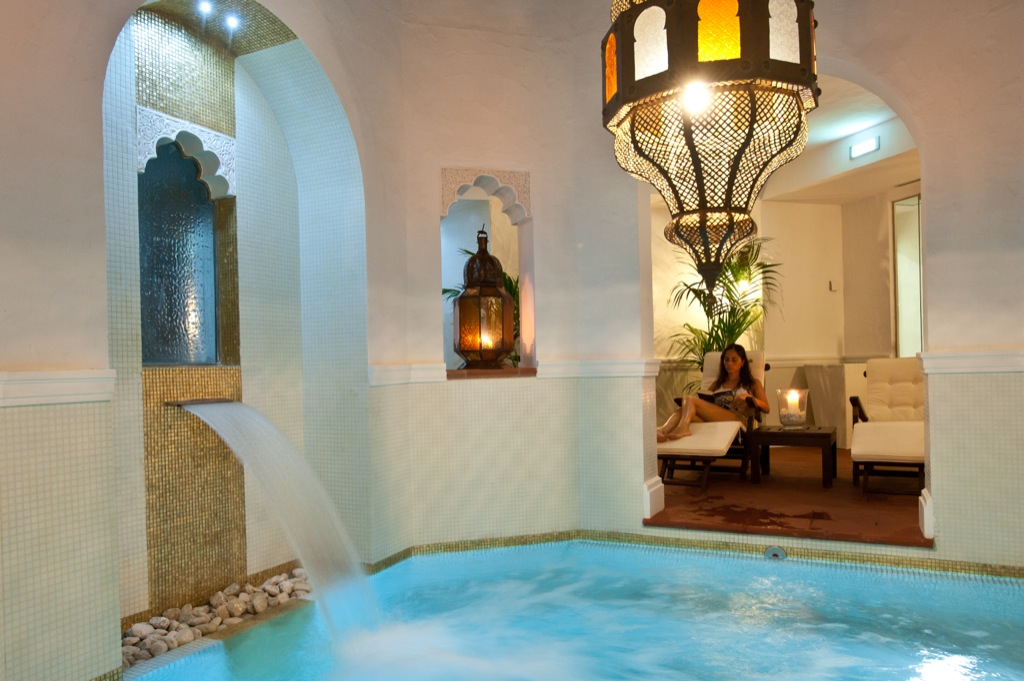 The Spa at Nora Club Hotel & Spa