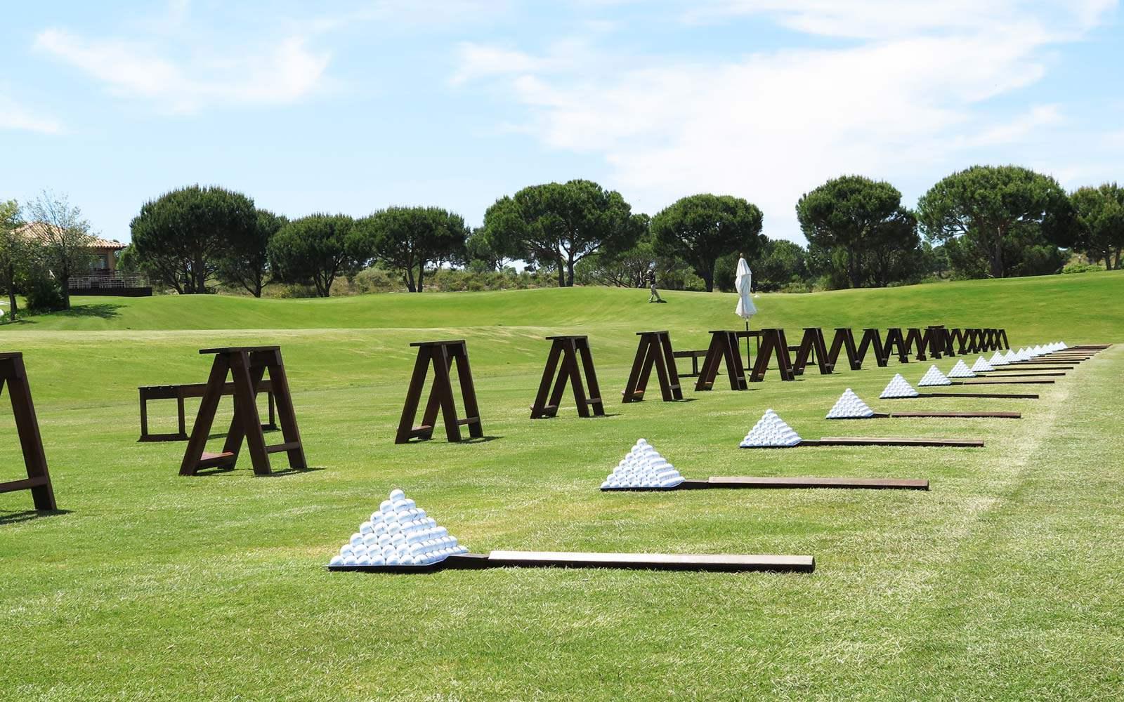 Monte Rei Golf Academy