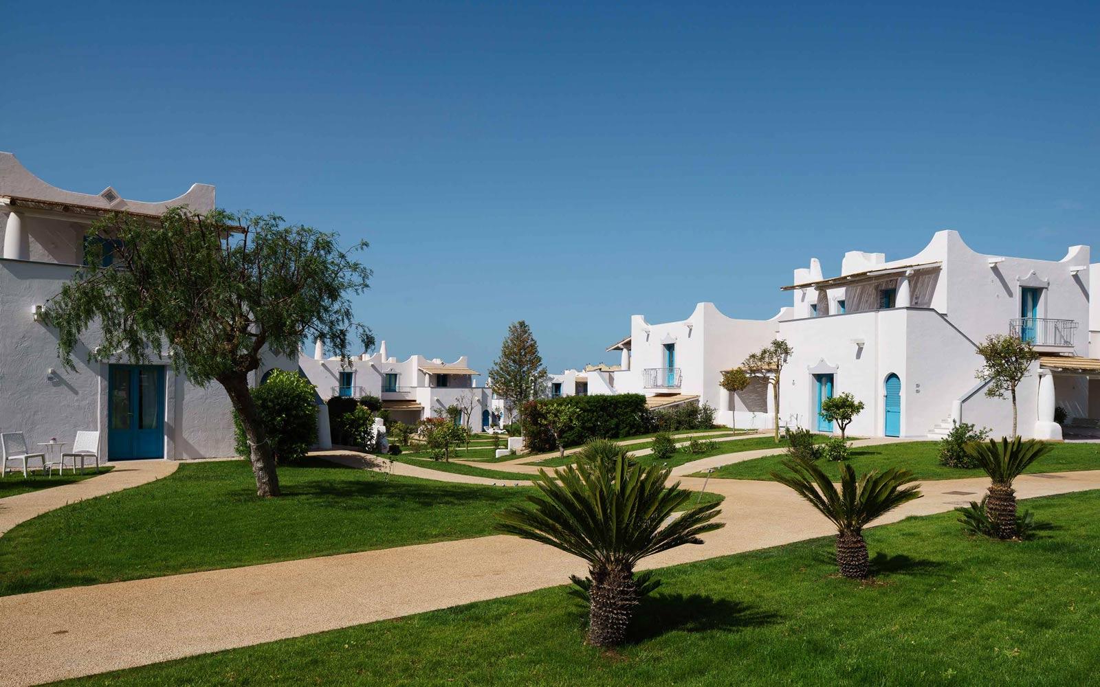 Voi Marsa Sicla' Resort
