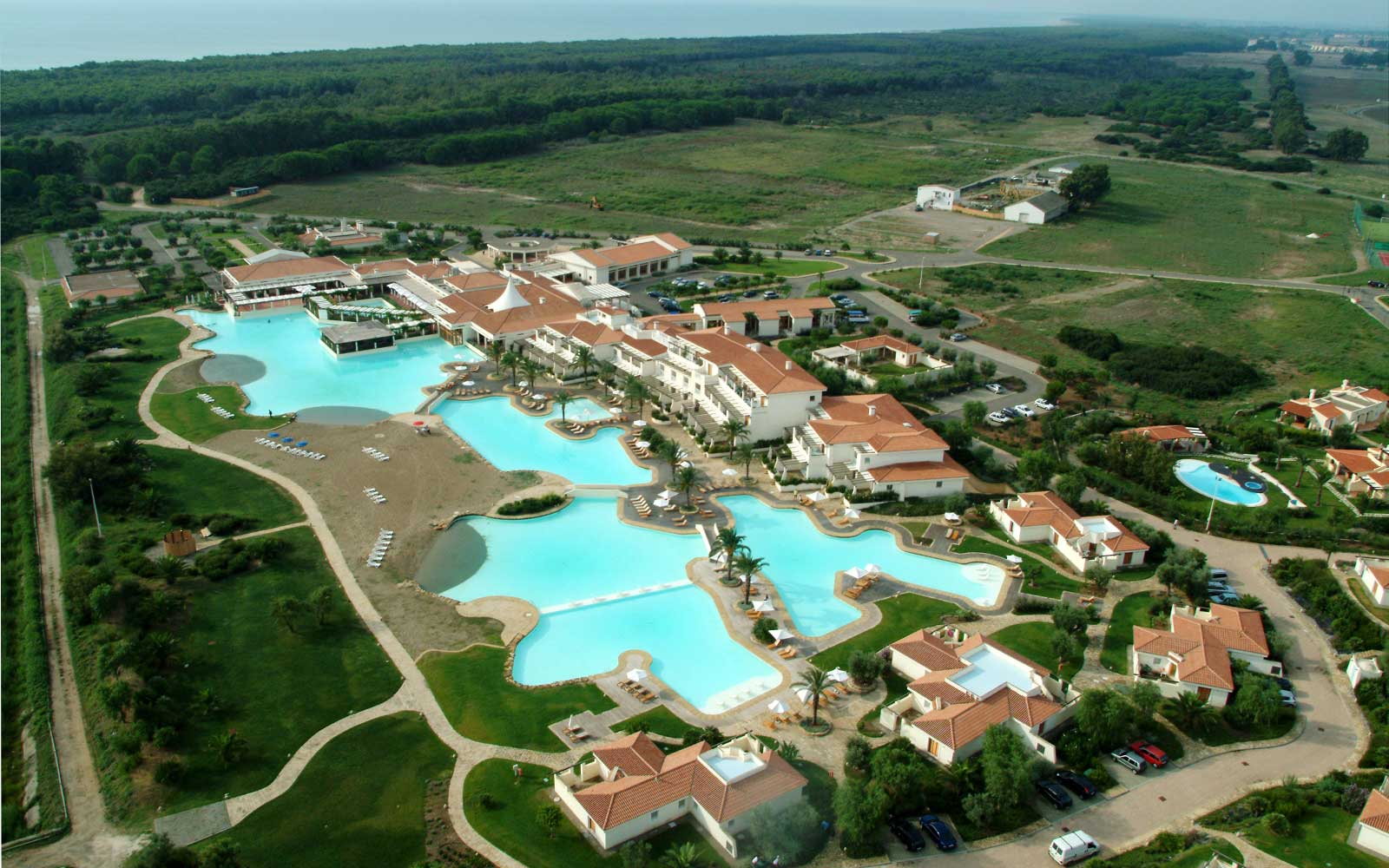 Argonauti Club Resort & Spa