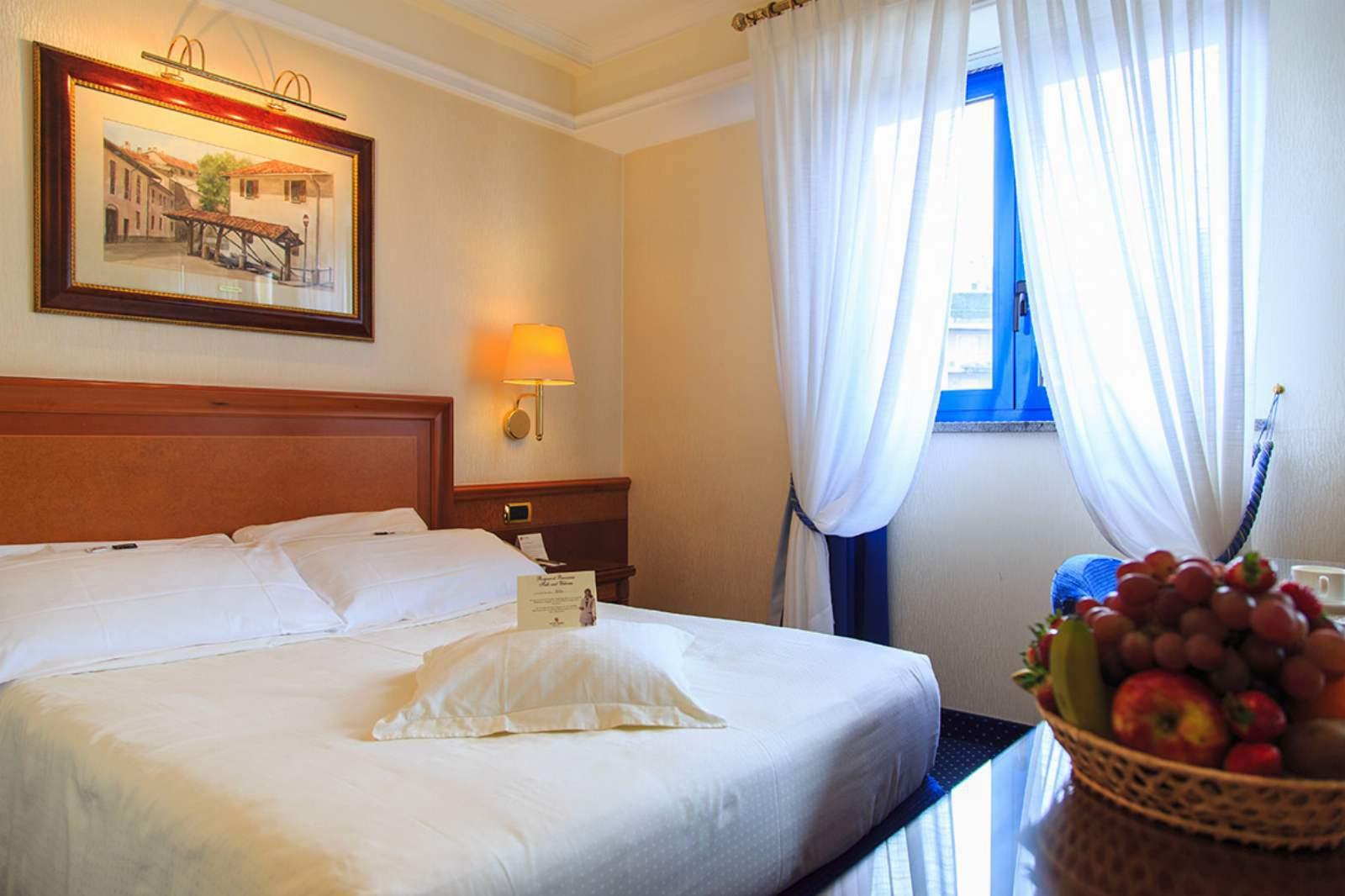 Room at Hotel Berna