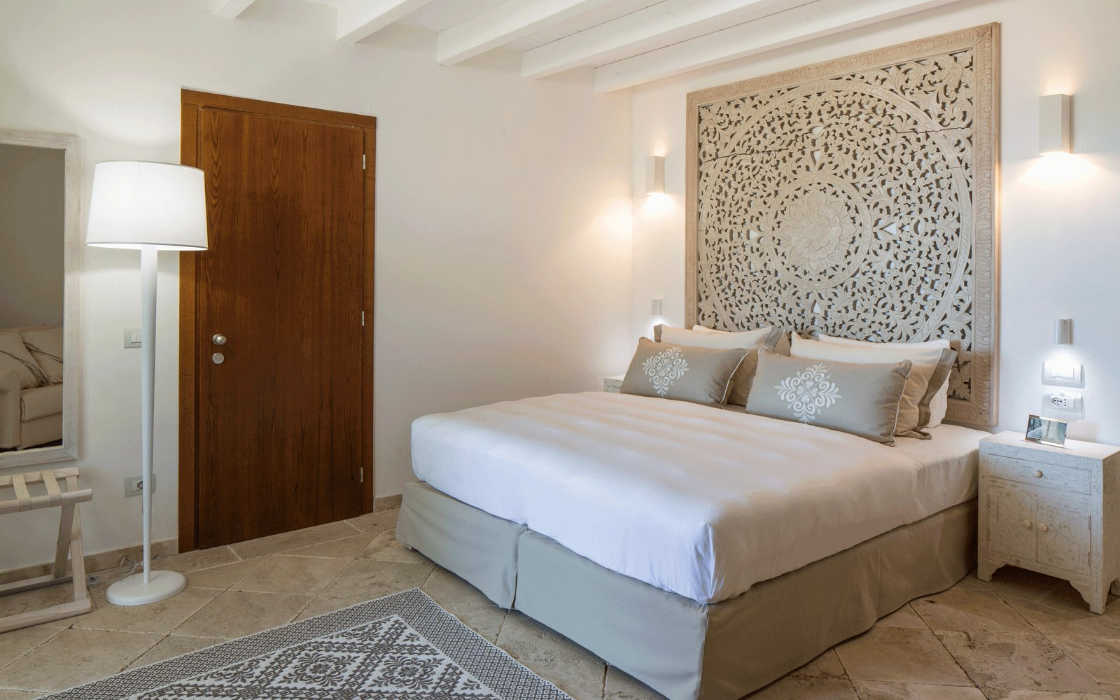 Two Bedroom Villa at Falkensteiner Resort Capo Boi