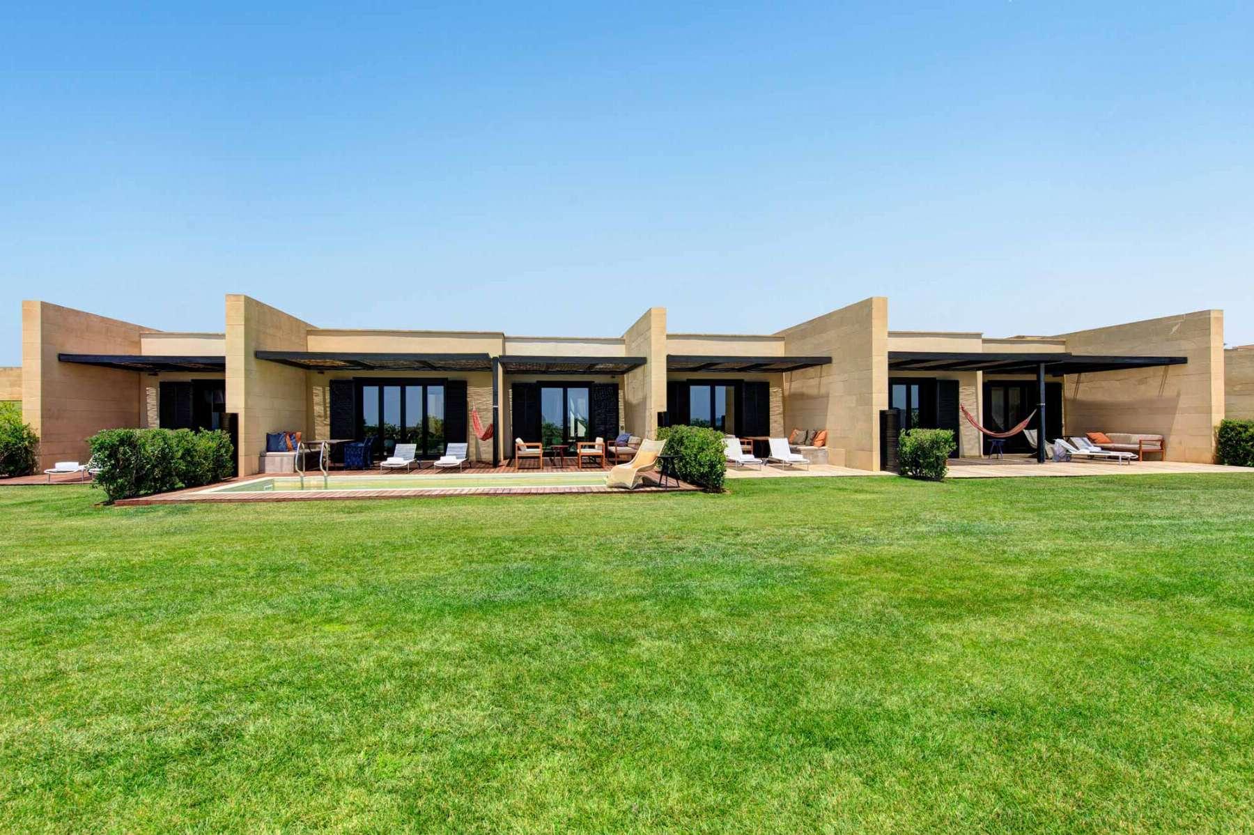 Villa Iris - Verdura Resort
