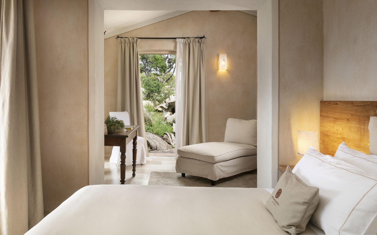 Petra Segreta Resort & Spa Junior Suite Room