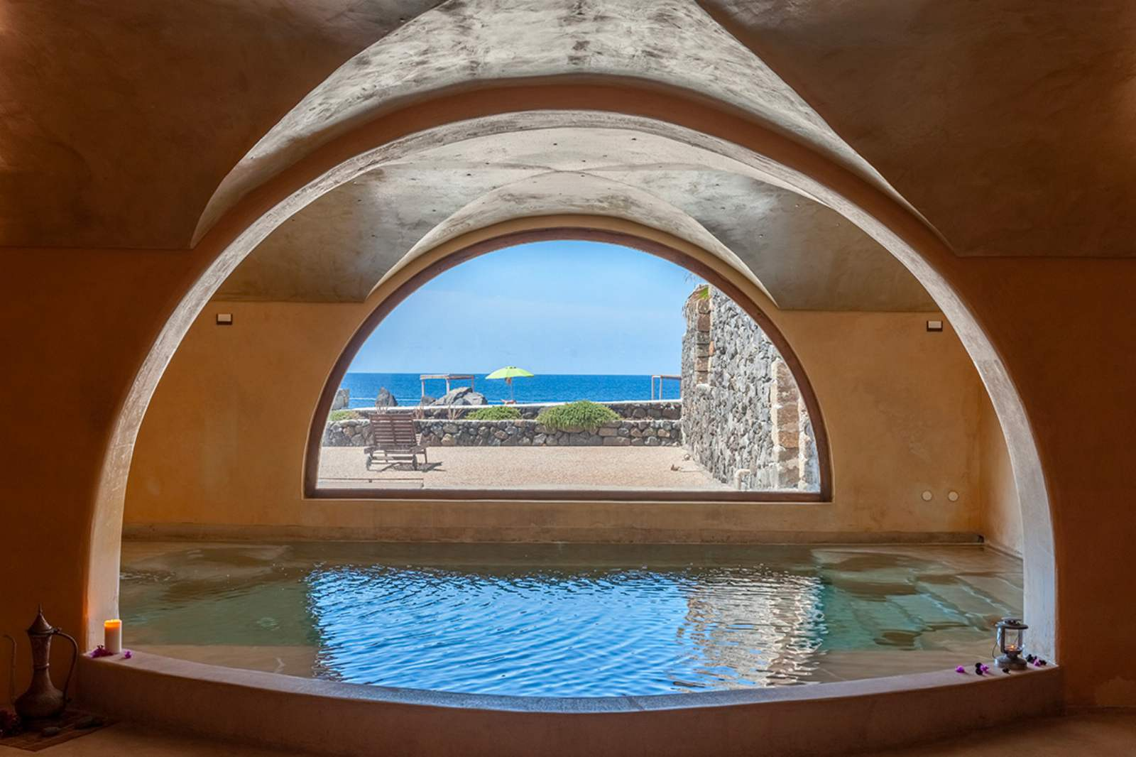 Mursia Resort - Spa