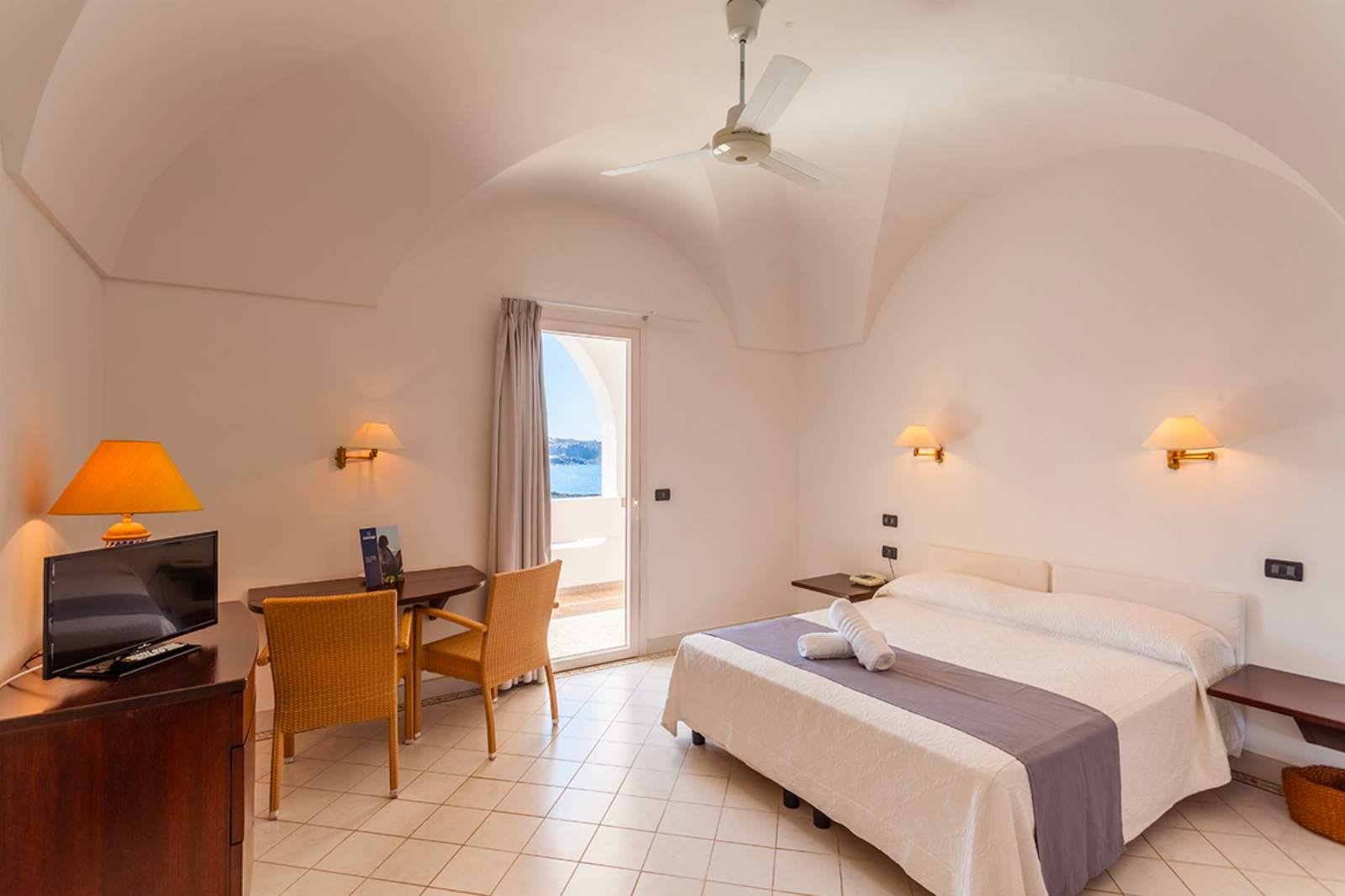 Mursia Resort - Accommodation