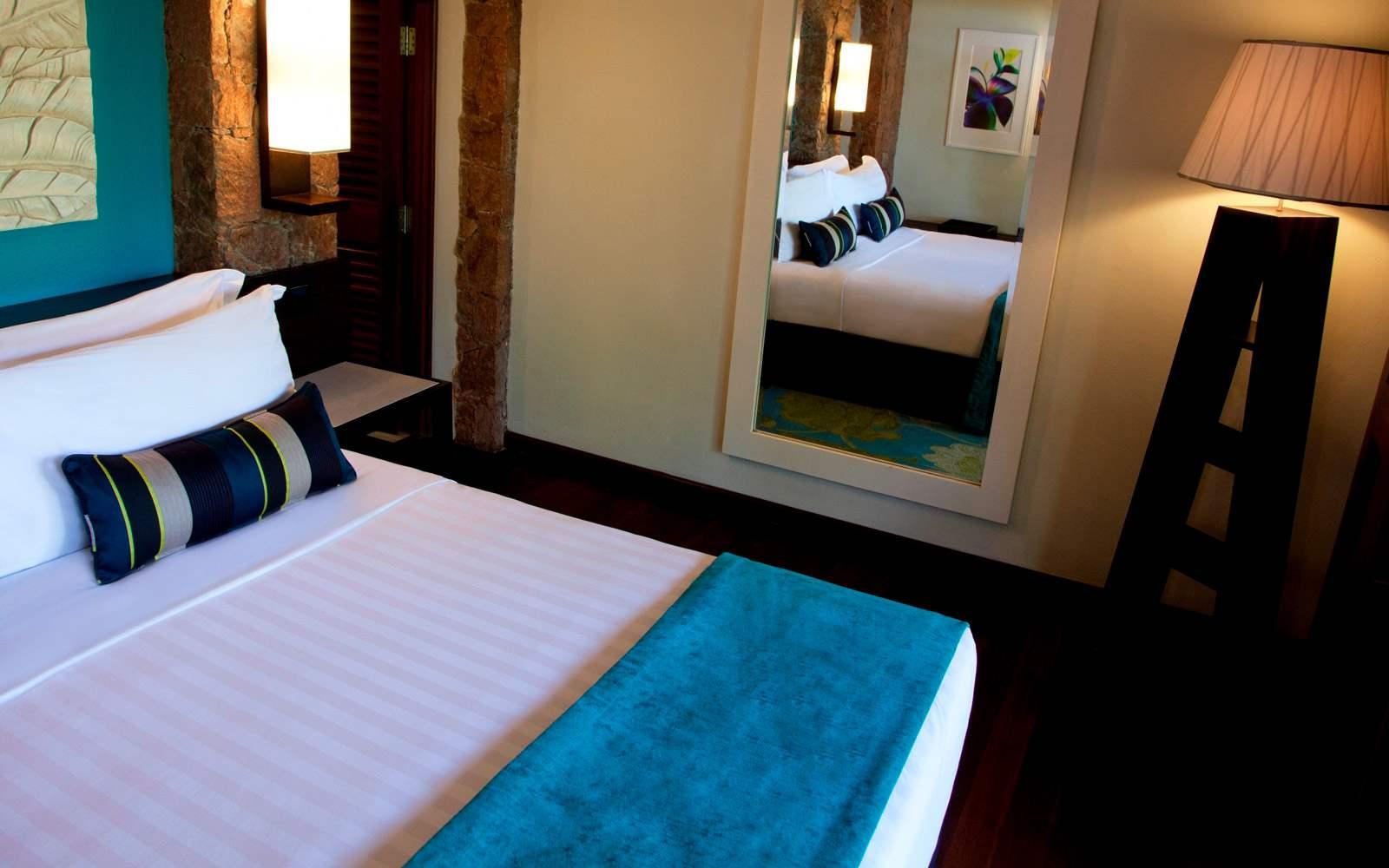 Paradise Sun Hotel Superior Room