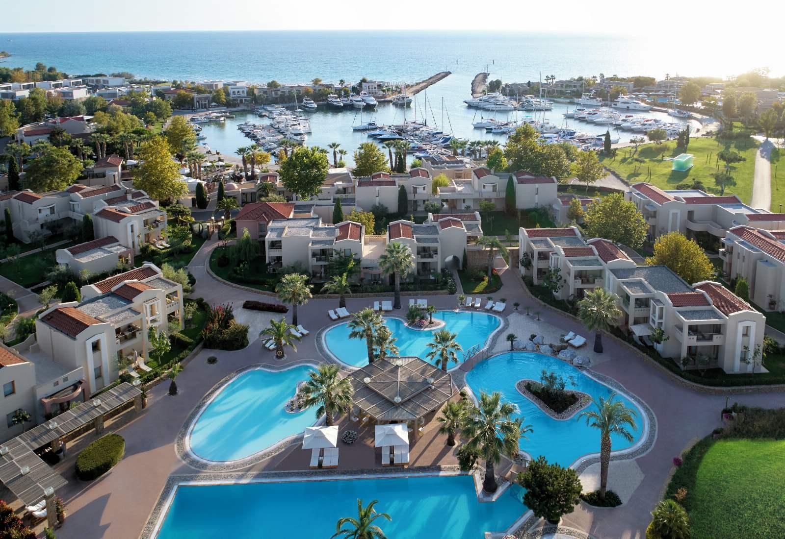 Sani Resort - Porto Sani