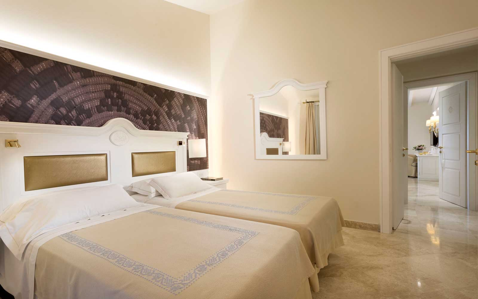 Premium Room at Hotel Abi D'oru