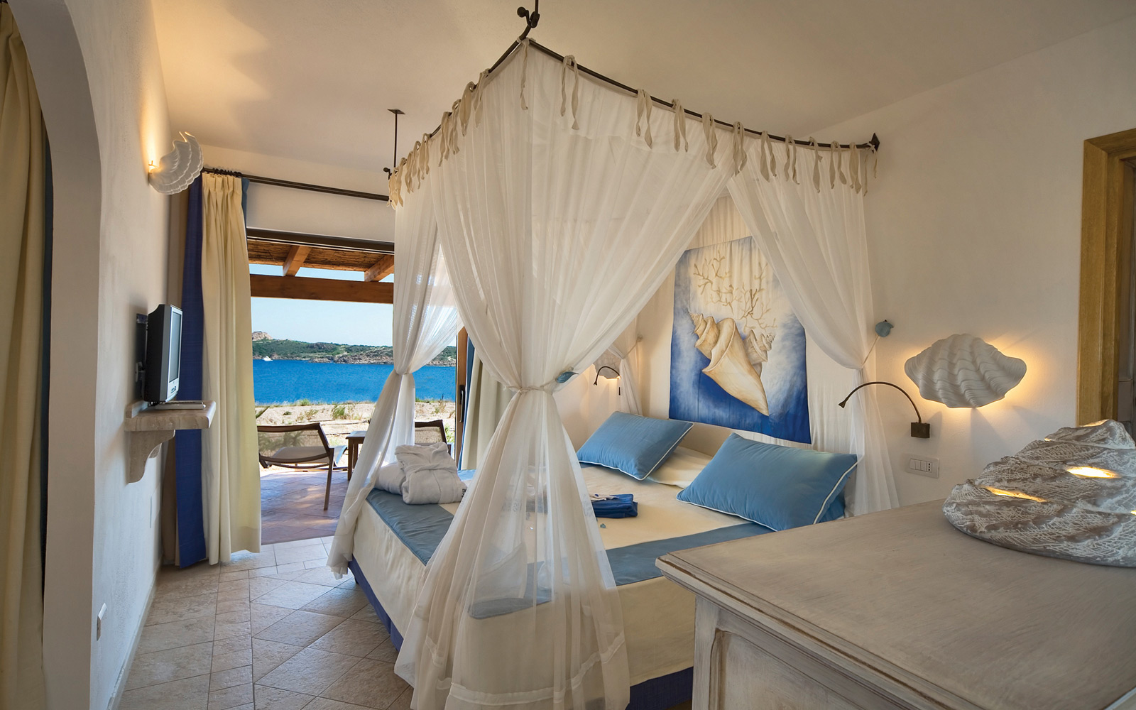 Presidential Suite at at Hotel Relax Torreruja Thalasso & Spa