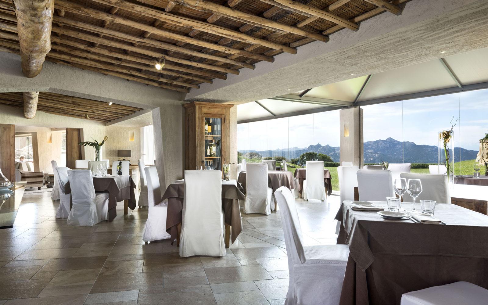 Petra Segreta Resort & Spa Ristorante Il Fuoco Sacro