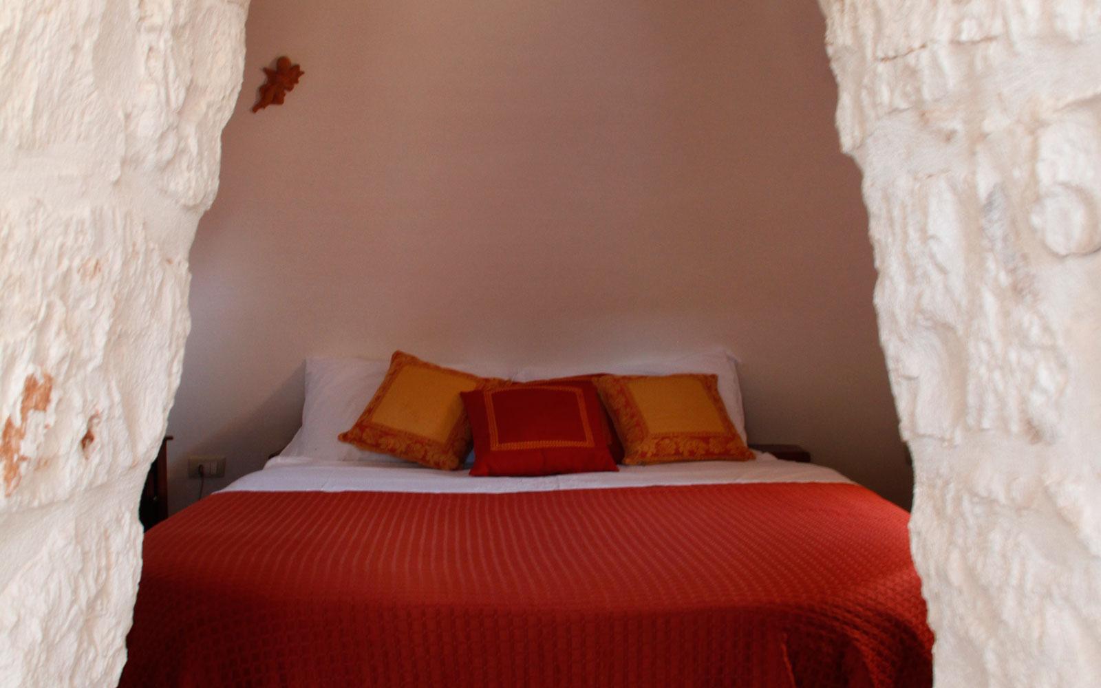 Trulli Suite at Il Palmento
