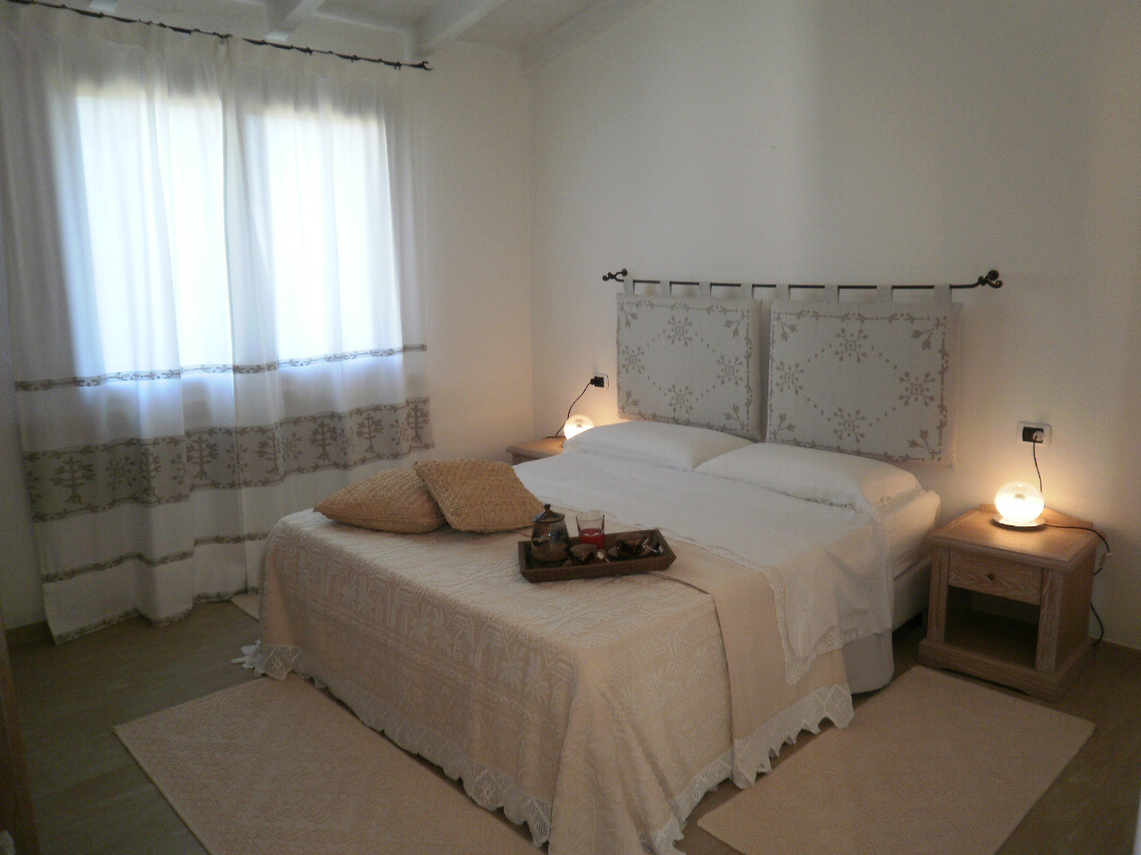 Punta Falcone Resort Apartment Room